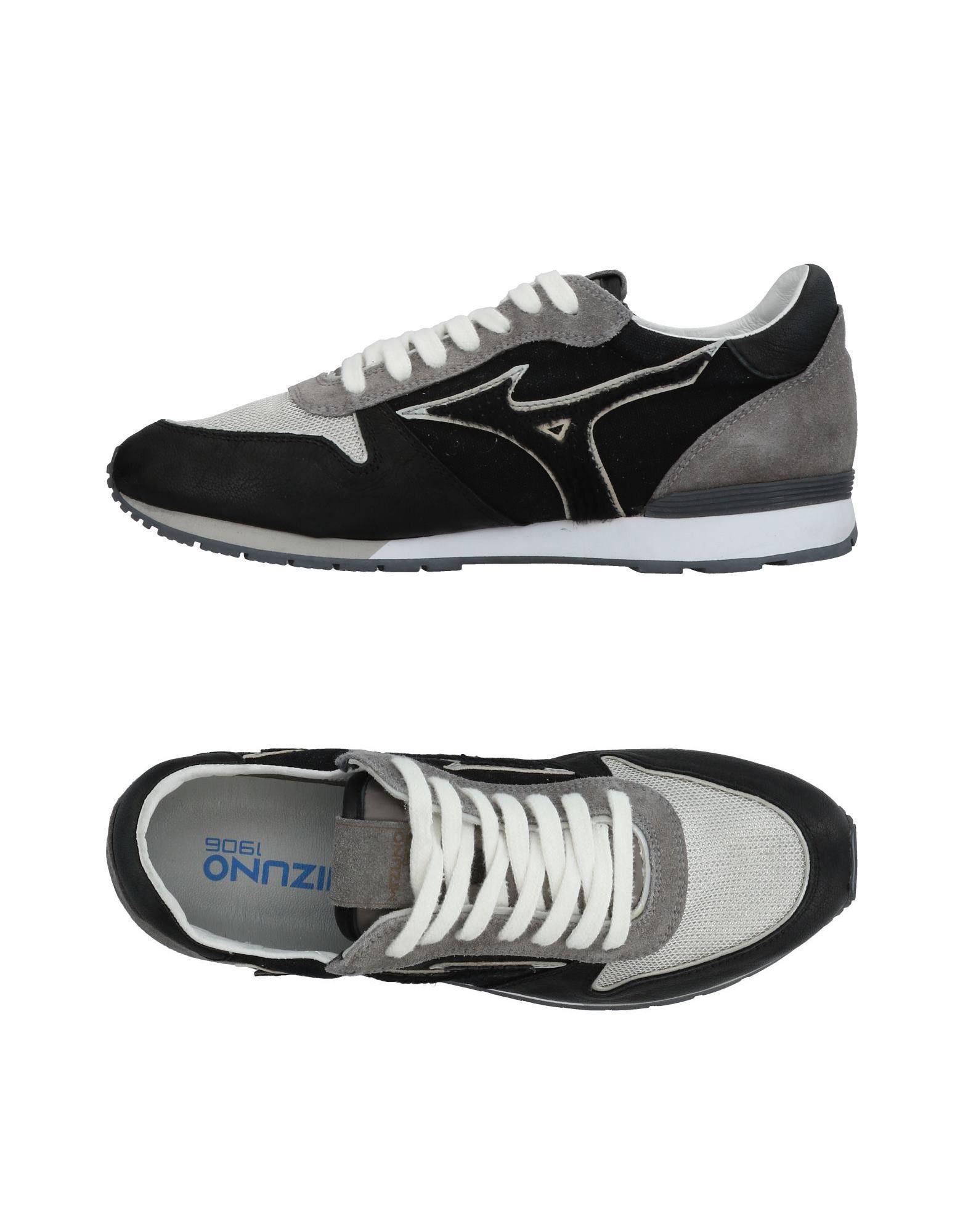 Mizuno Bas-tops Et Chaussures De Sport B1lT6u6