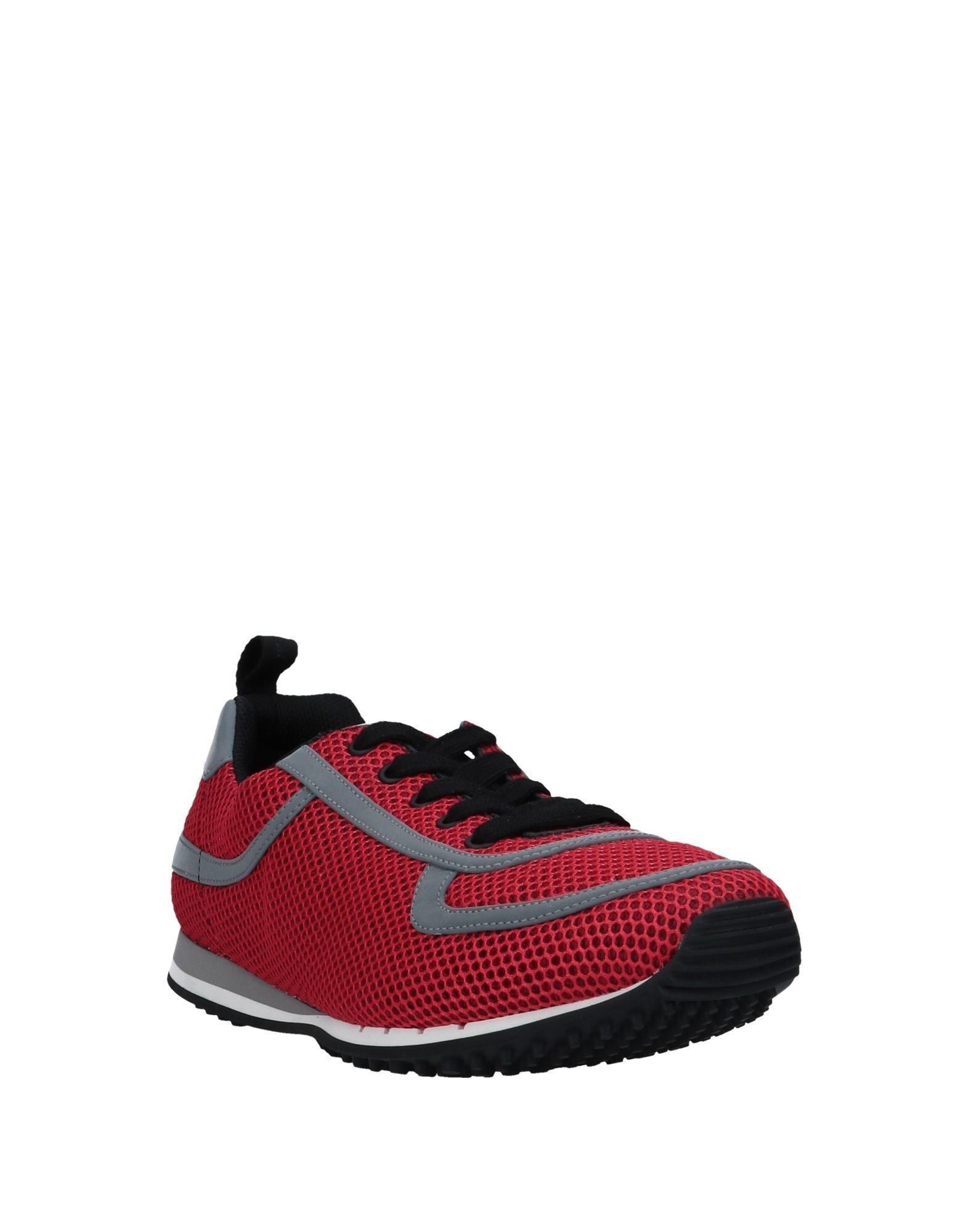 Sneakers & Deportivas Car Shoe de hombre de color Rojo