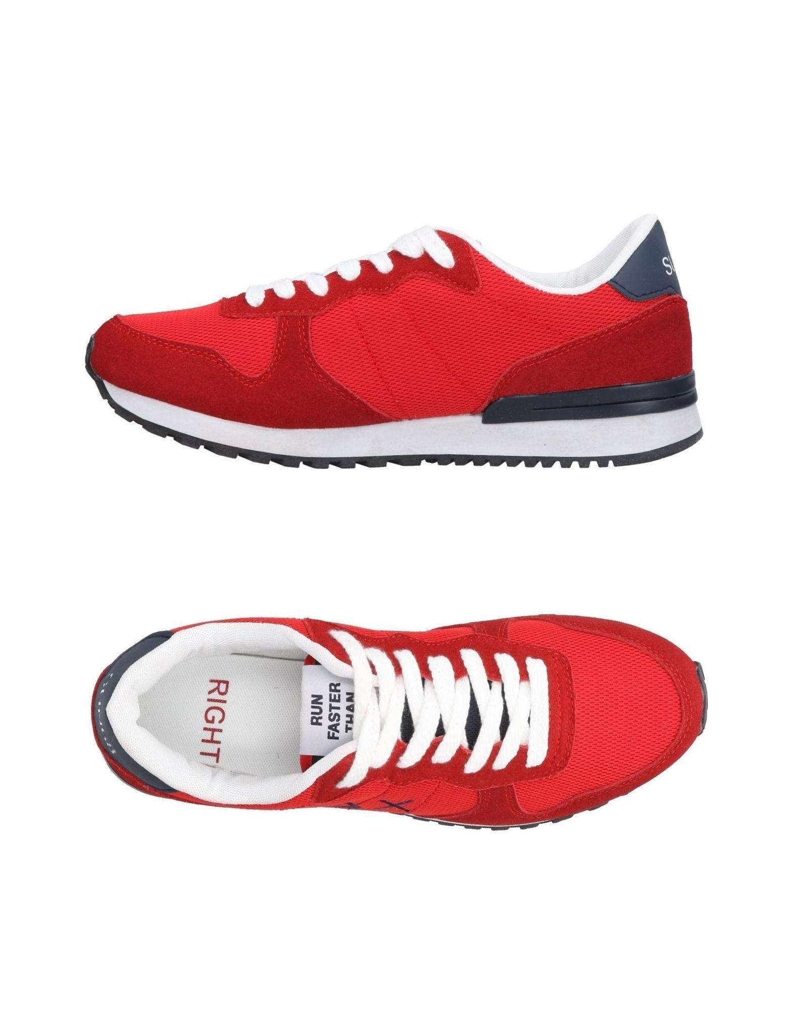FOOTWEAR - Low-tops & sneakers Sun 68 h4EsuS