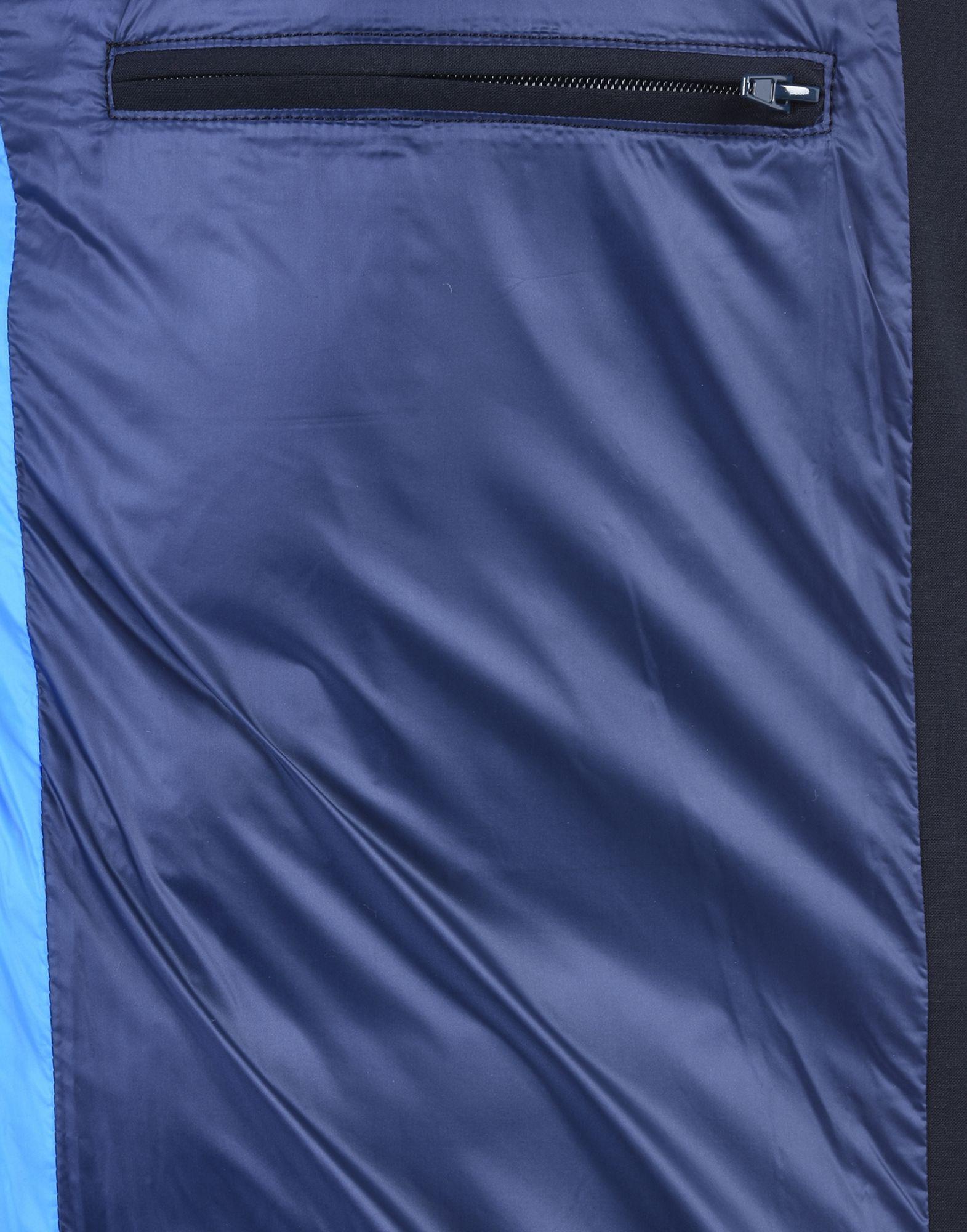 Rossignol Wool Down Jacket in Dark Blue (Blue) for Men