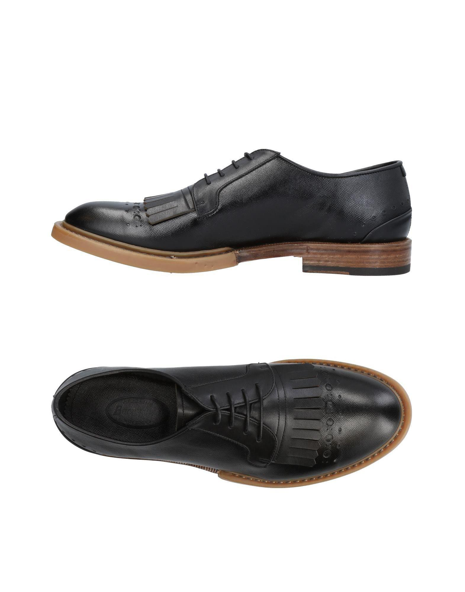 Chaussures - Chaussures À Lacets Barracuda xp8fw