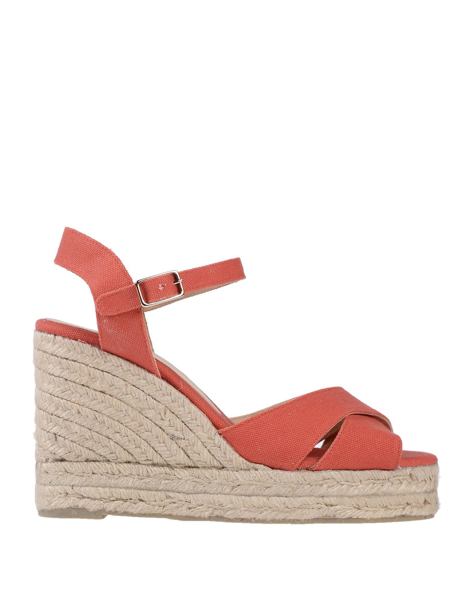 018541eeaa0 Castaner. Women s Sandals. £74 From YOOX. Free shipping with YOOX on ...