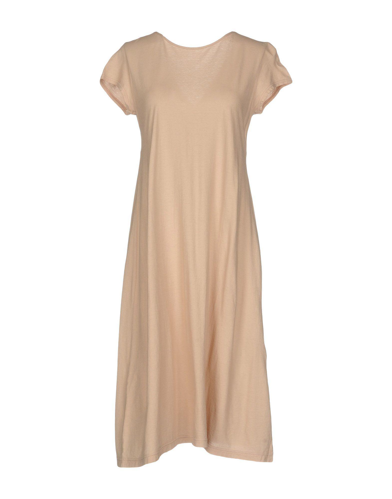 DRESSES - 3/4 length dresses Almeria IB1vsiroh