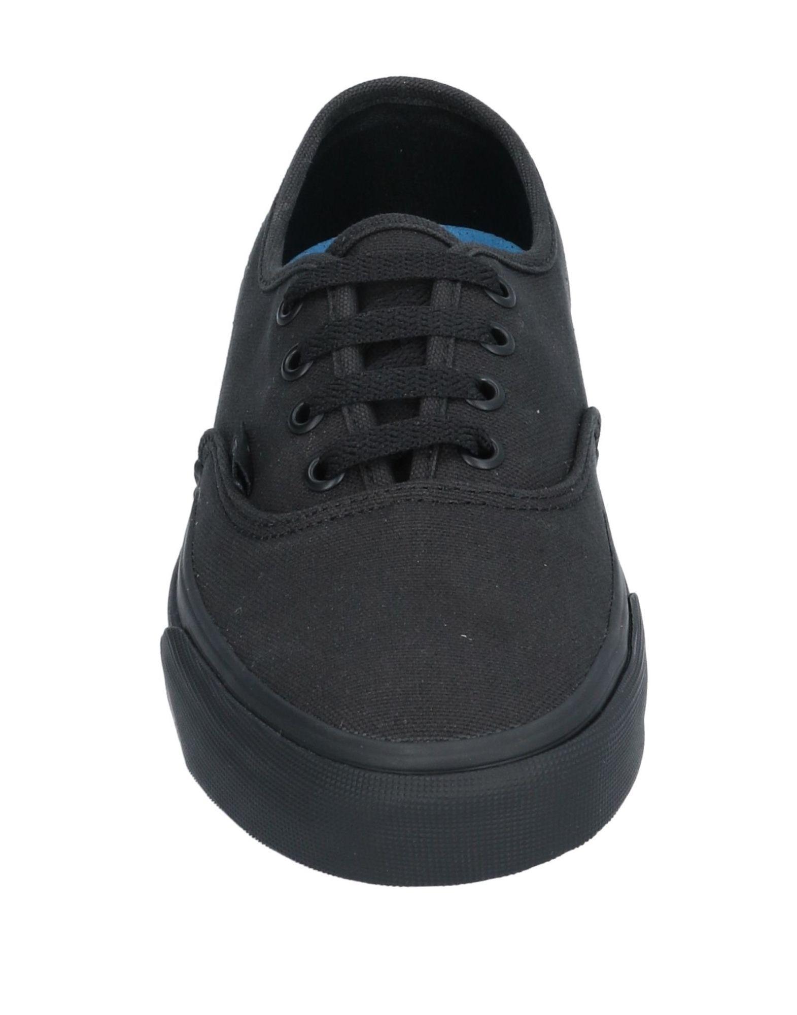 Sneakers & Tennis basses Vans en coloris Noir 0EkQ