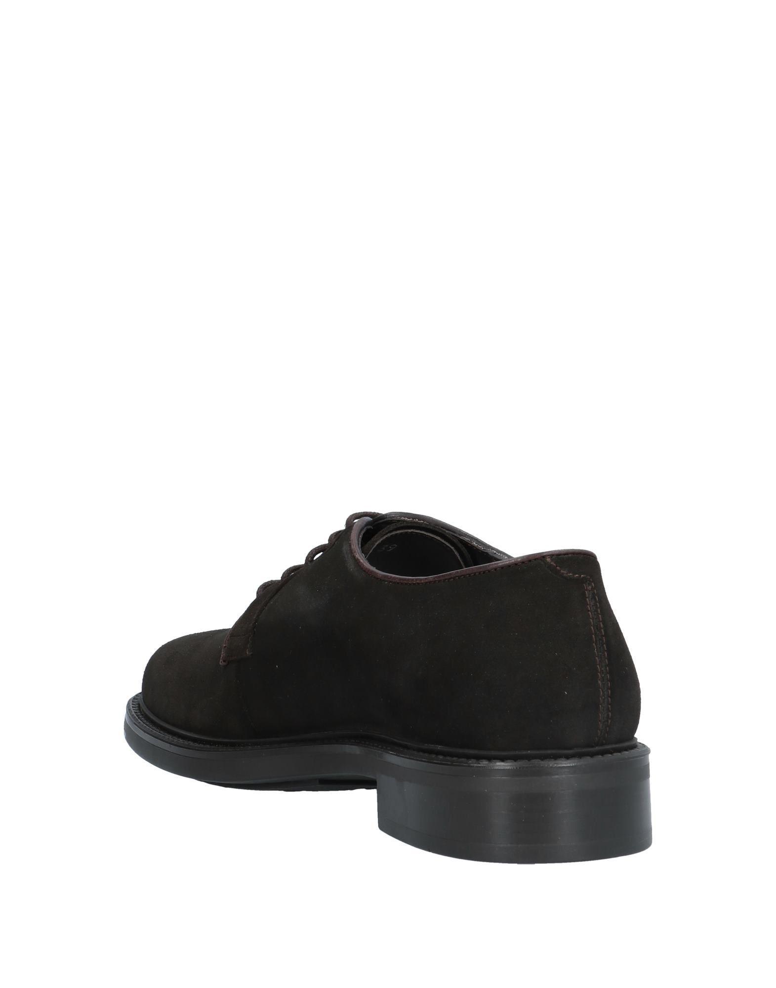 Zapatos de cordones Triver Flight de hombre de color Negro