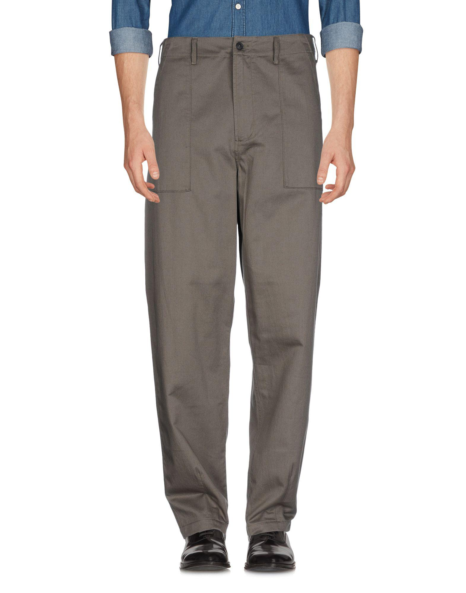 TROUSERS - Casual trousers Universal Works ZsmVC