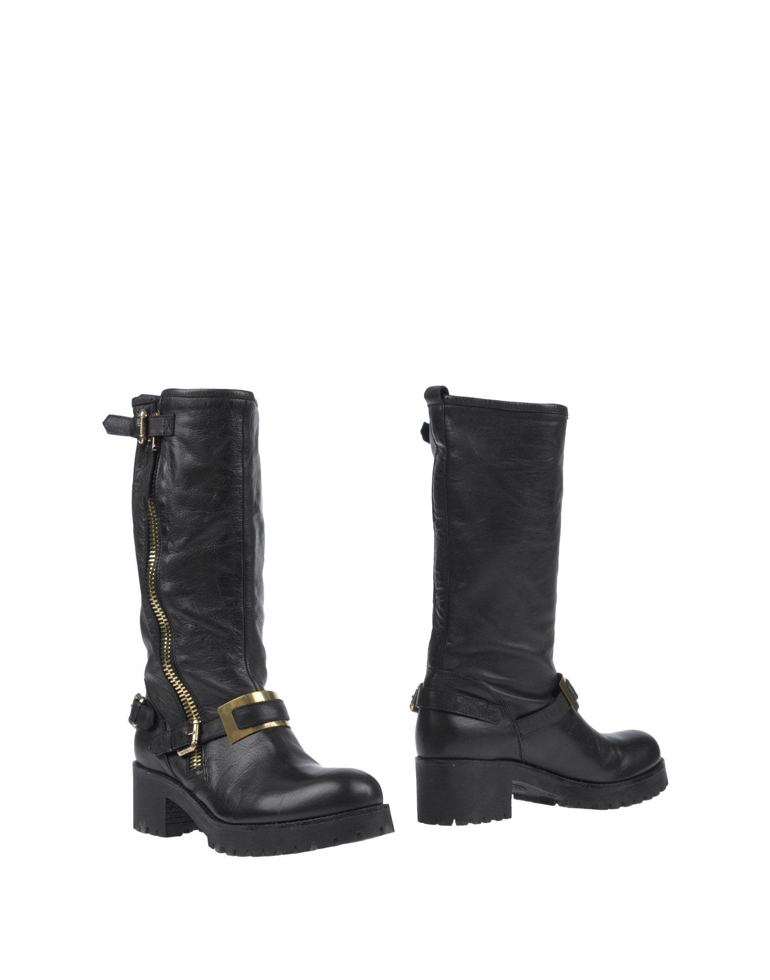 FOOTWEAR - Shoe boots Manila Grace Pay With Paypal Sale Real Discount Official D5kC6