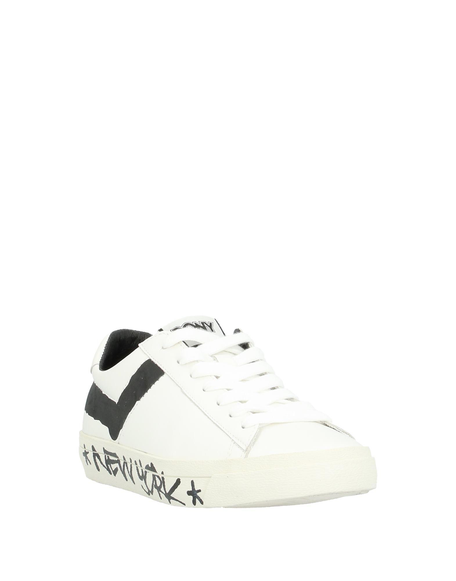 Sneakers & Deportivas Product Of New York de Cuero de color Blanco