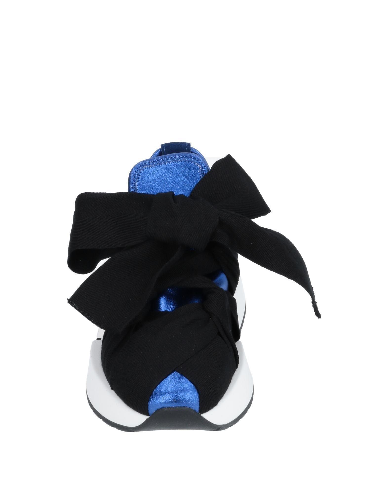 Sneakers & Deportivas MM6 by Maison Martin Margiela de Neopreno de color Azul