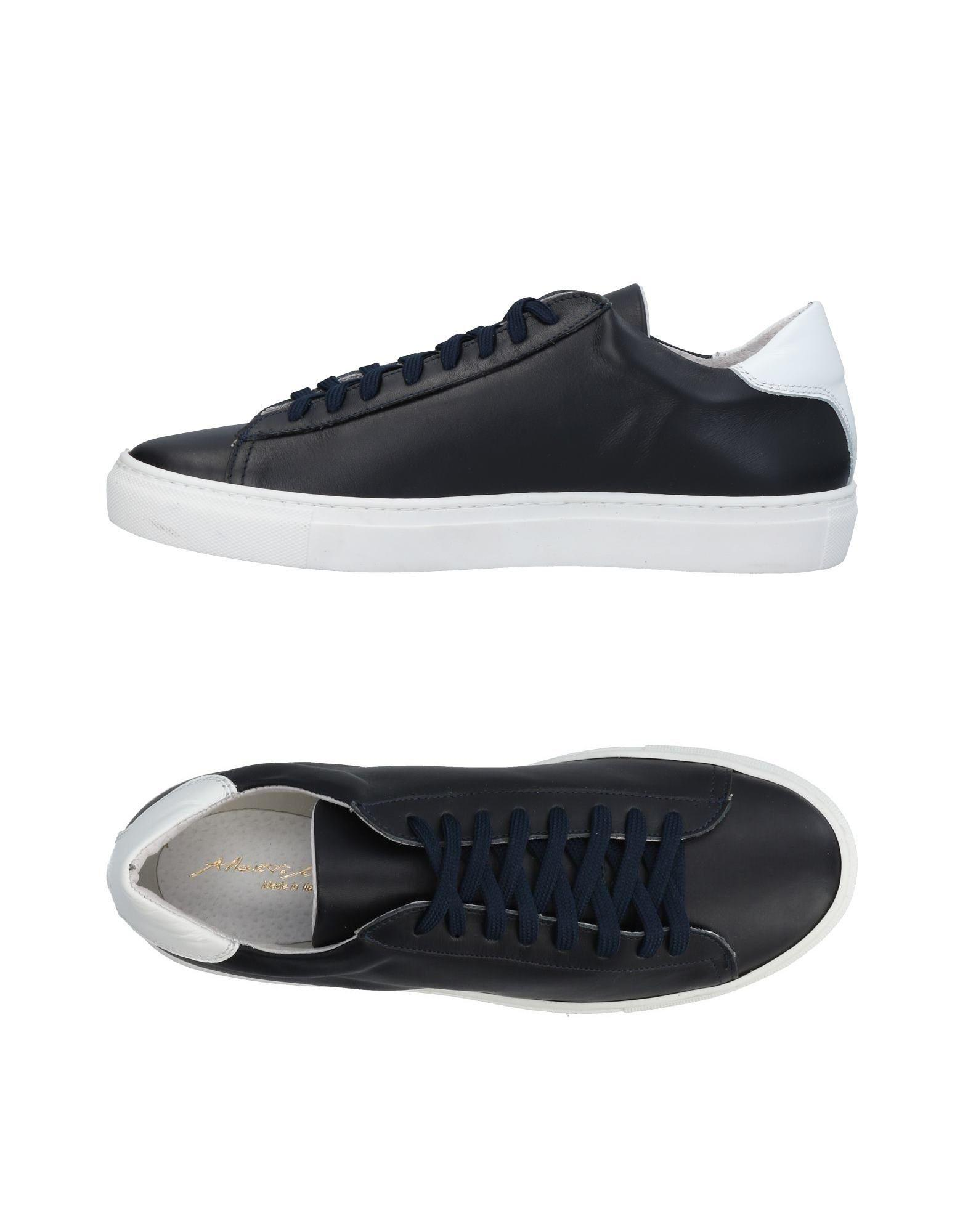 FOOTWEAR - Low-tops & sneakers Alberto Moretti R4yPlw