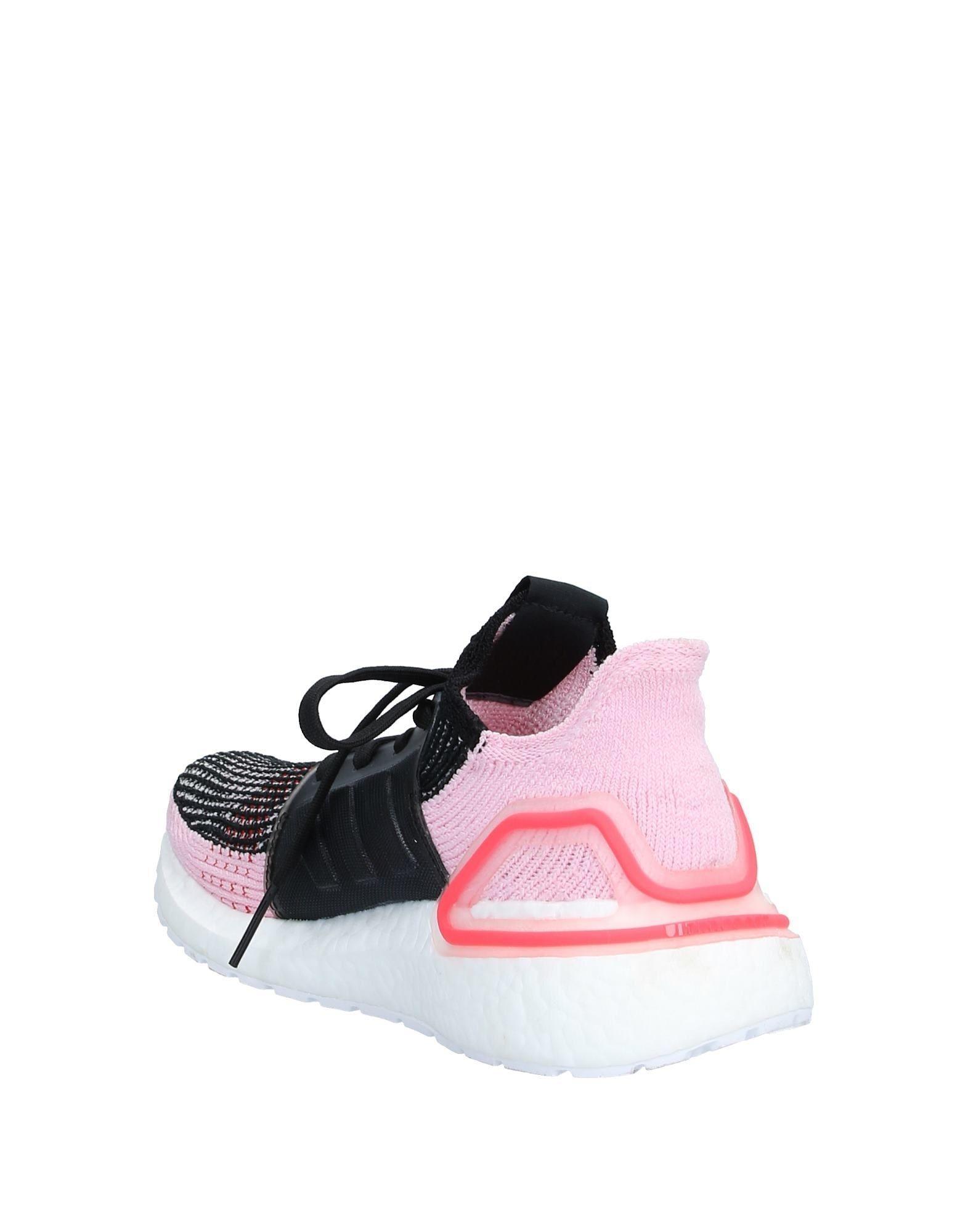 Sneakers & Deportivas adidas de color Rosa