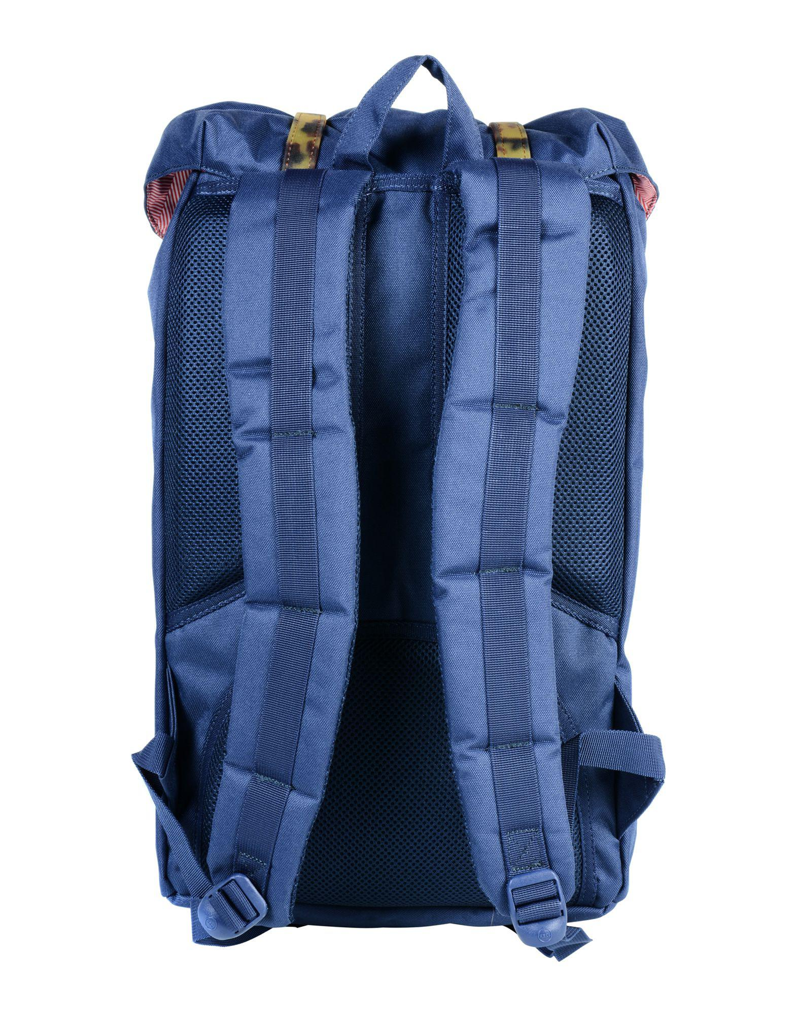 Herschel Supply Co. Synthetic Backpacks & Bum Bags in Blue for Men