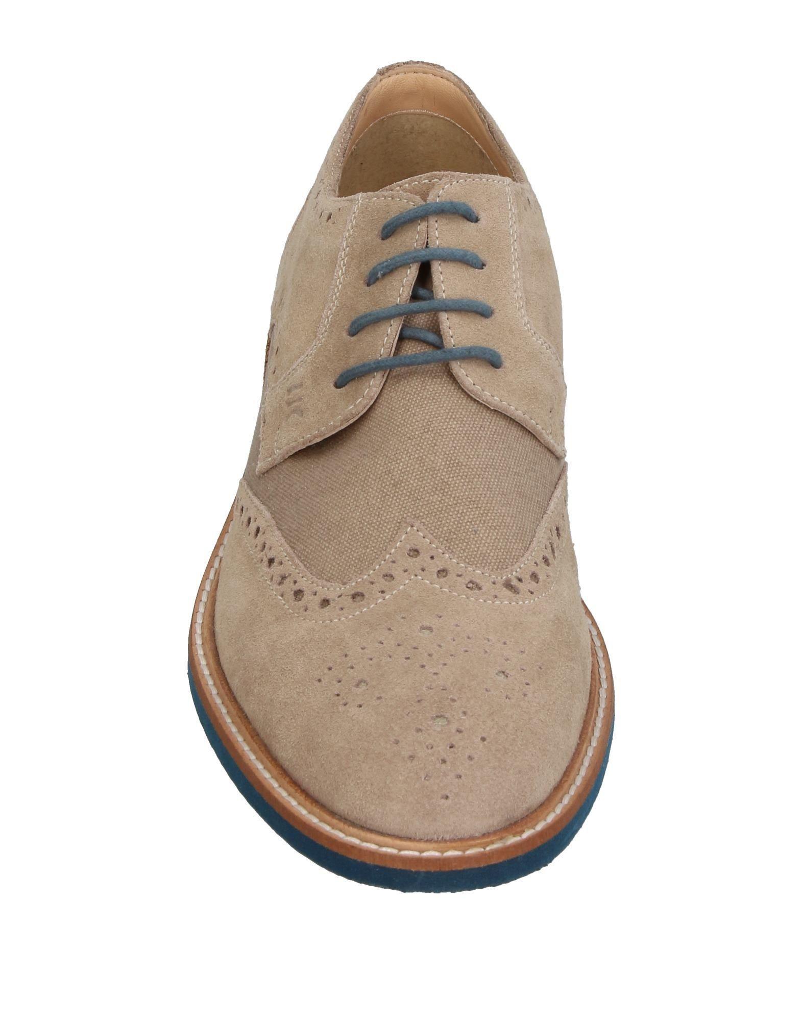 Bucheron Chaussures À Lacets fPNWhTr
