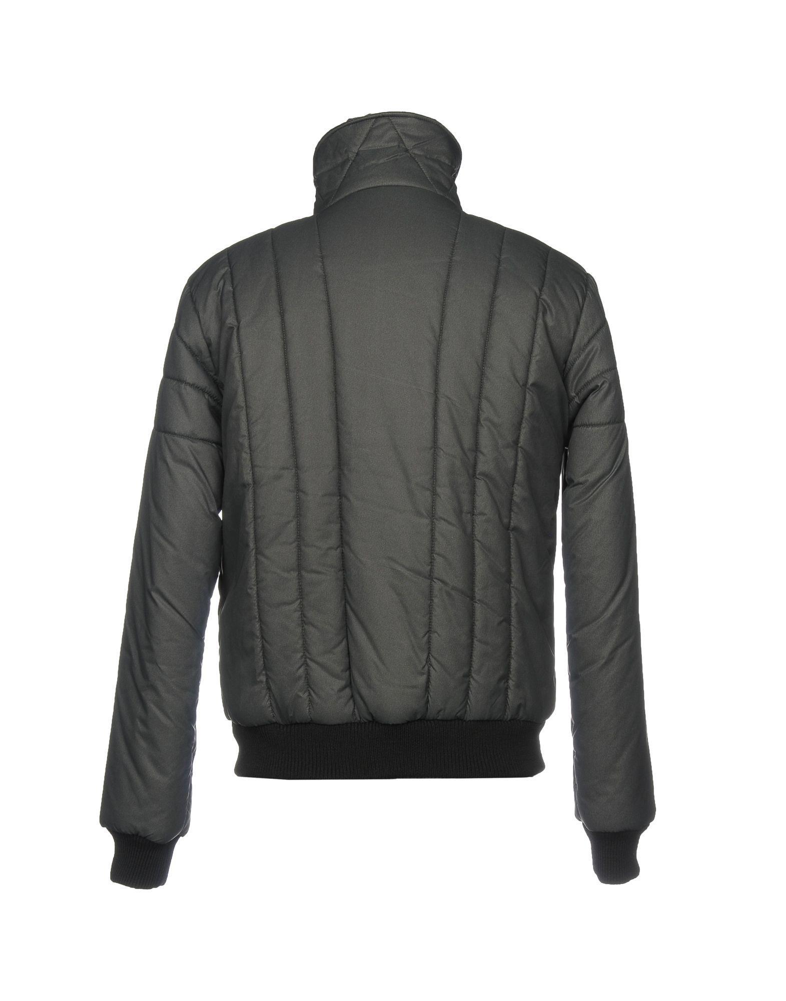 Maison Margiela Synthetic Jacket in Lead (Grey) for Men