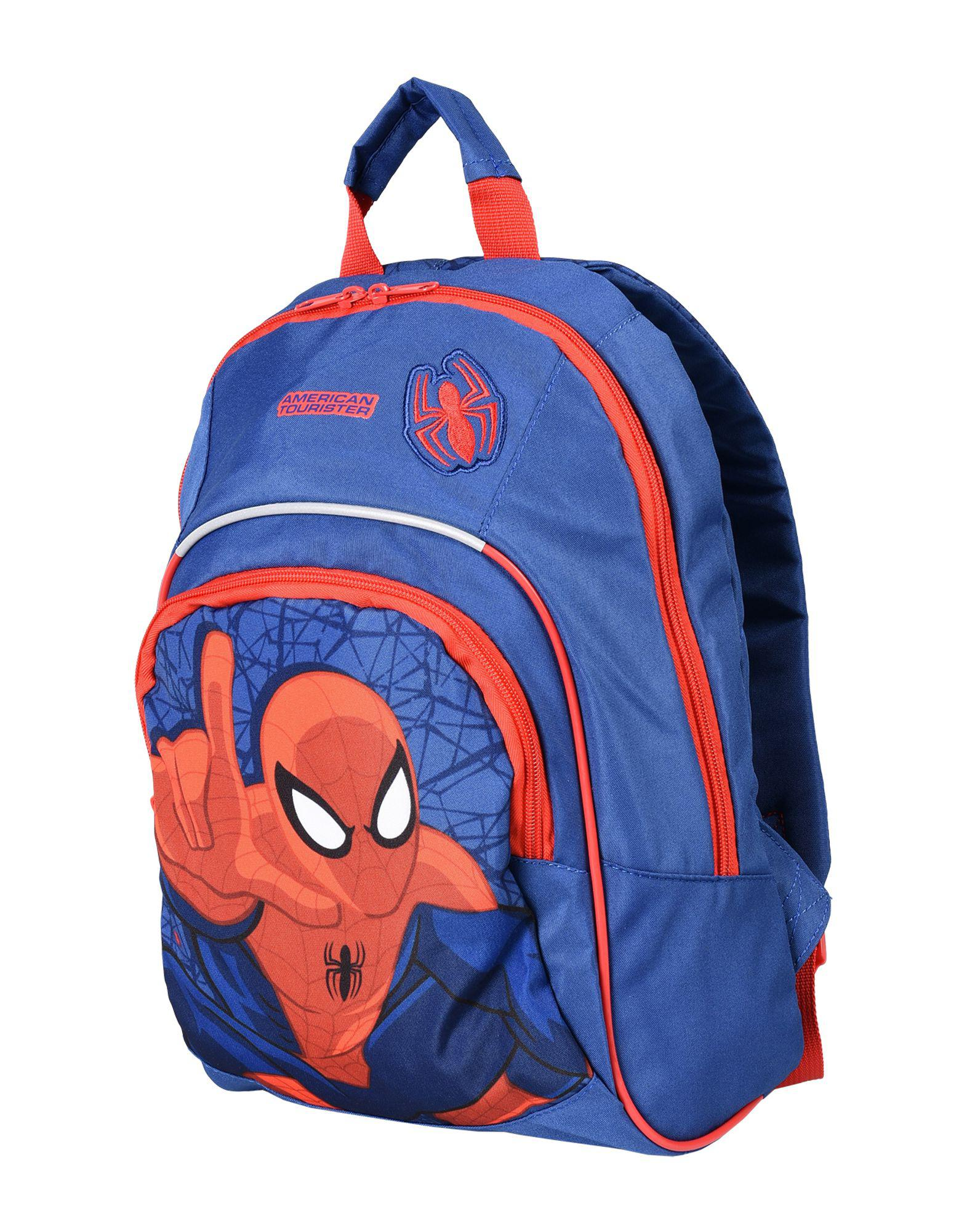 BAGS - Backpacks & Bum bags American Tourister 9IoucH