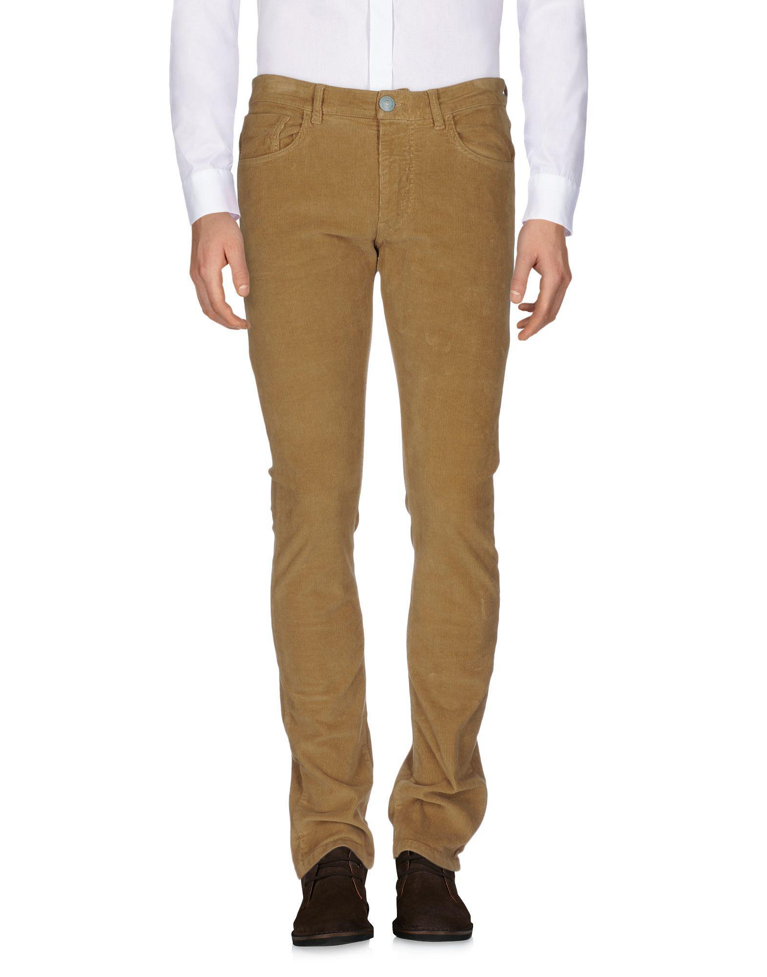 TROUSERS - Casual trousers Historic vVjtt6t9Rf
