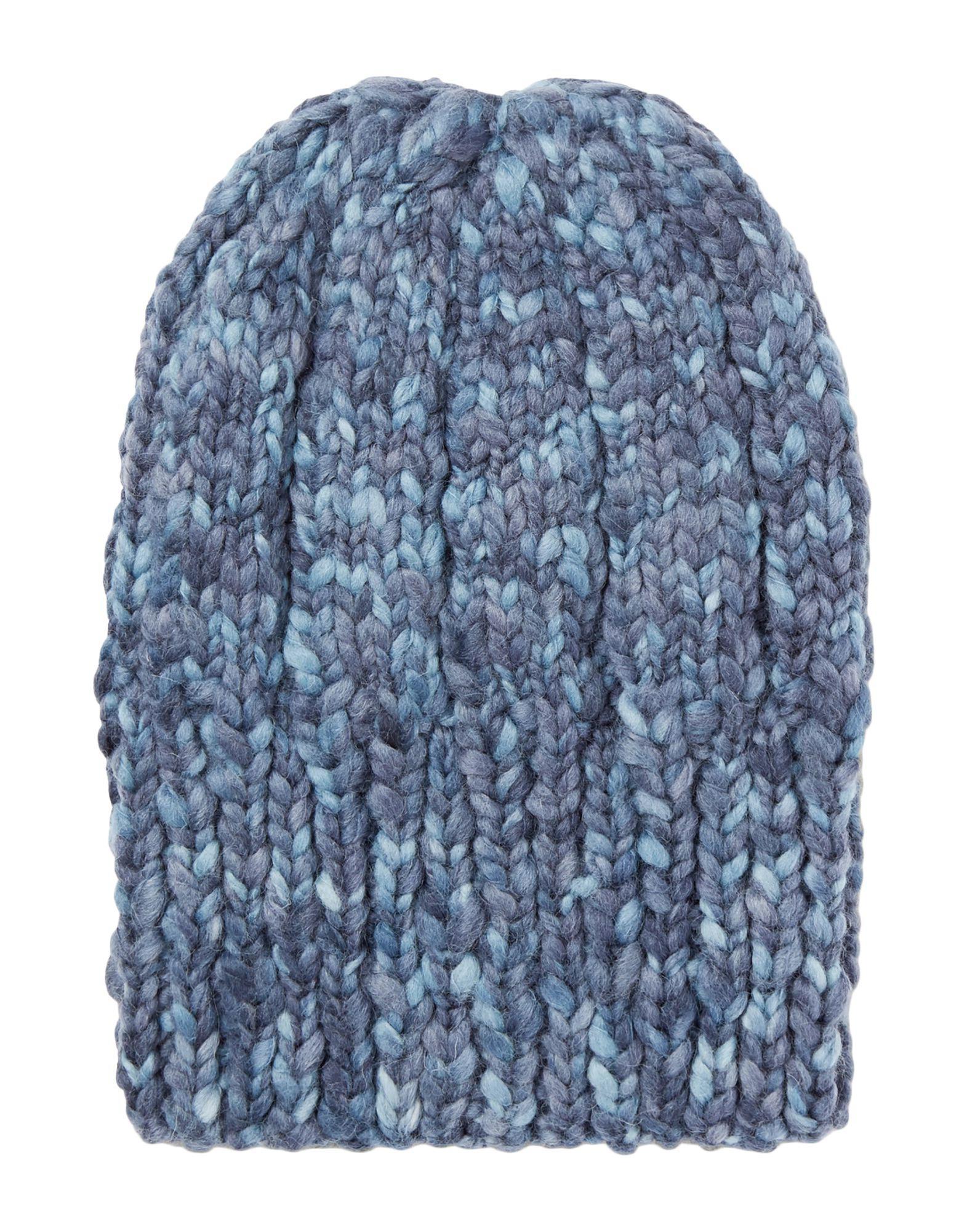 1d544d7dca7 Etro Hat in Blue for Men - Lyst