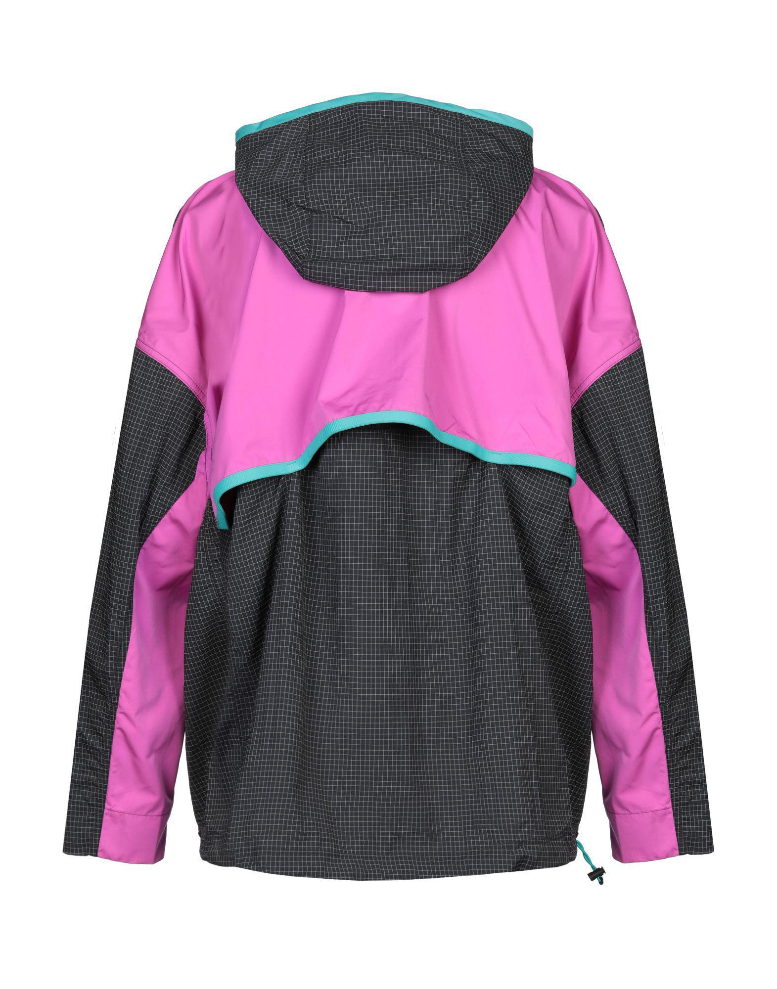 f3c63fee12e0 Lyst - Nike Jacket in Gray for Men