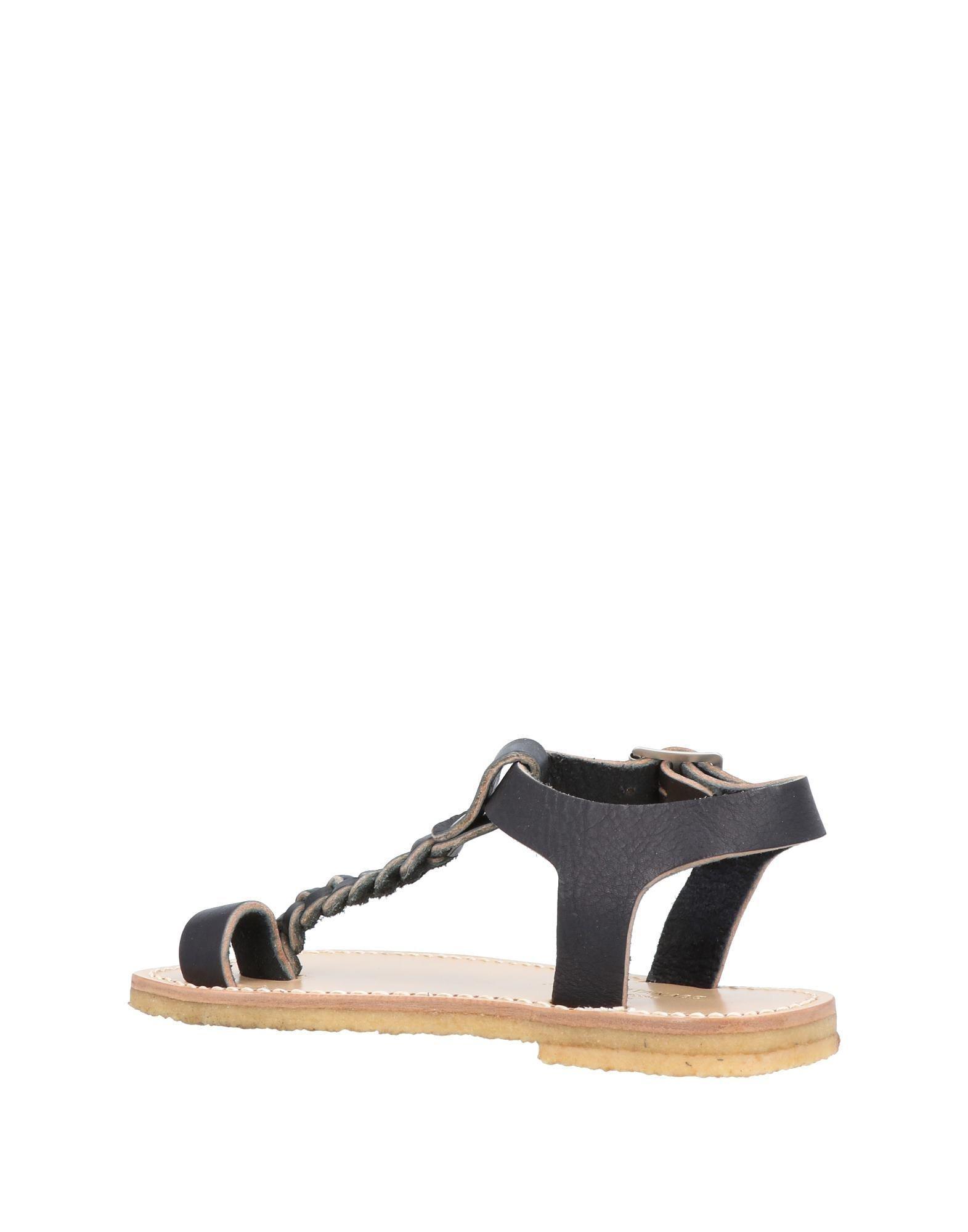 FOOTWEAR - Toe post sandals Junya Watanabe iAiwzO