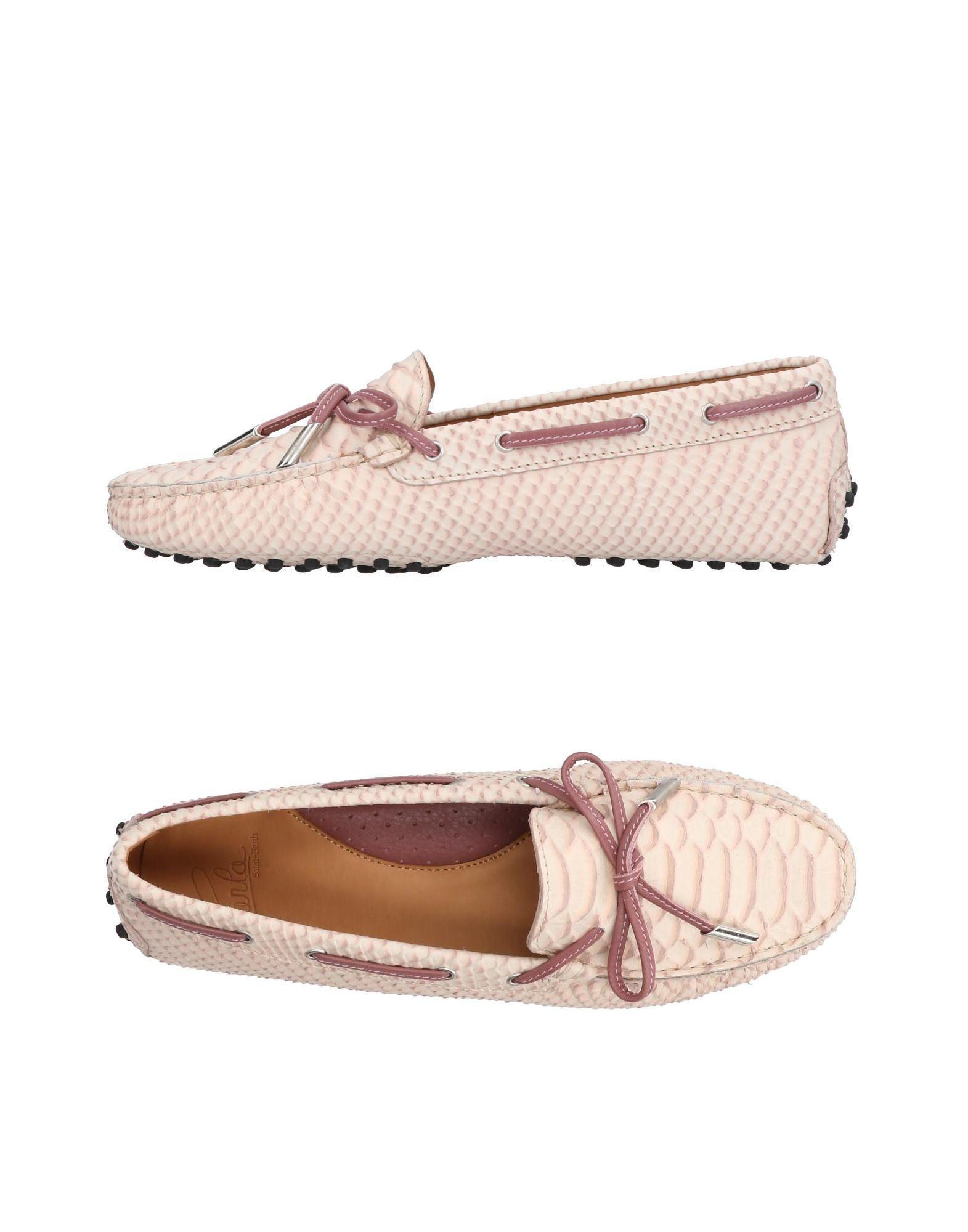 FOOTWEAR - Loafers Carla Saint Barth aYrkK
