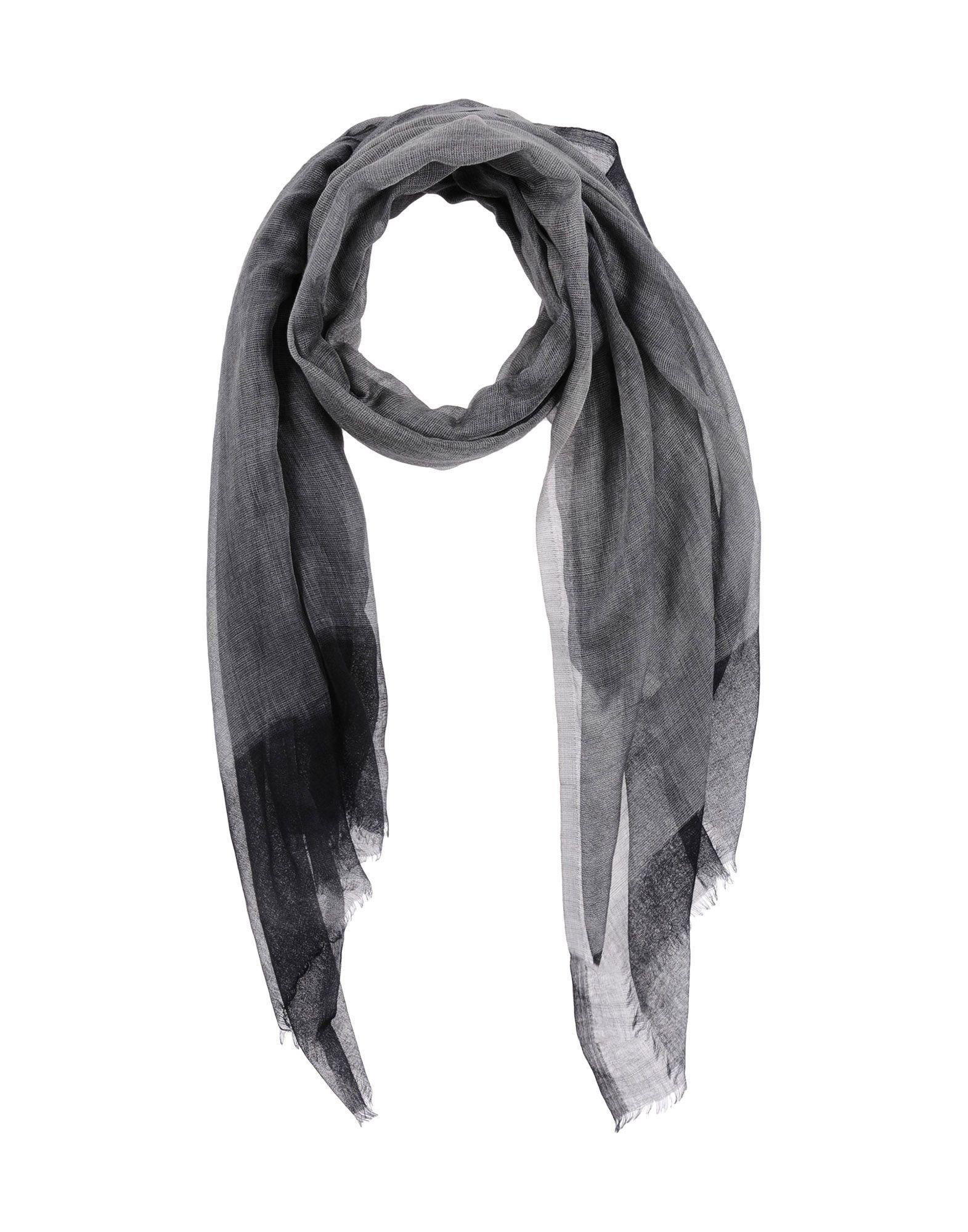 ACCESSORIES - Oblong scarves Bottega Veneta yunow