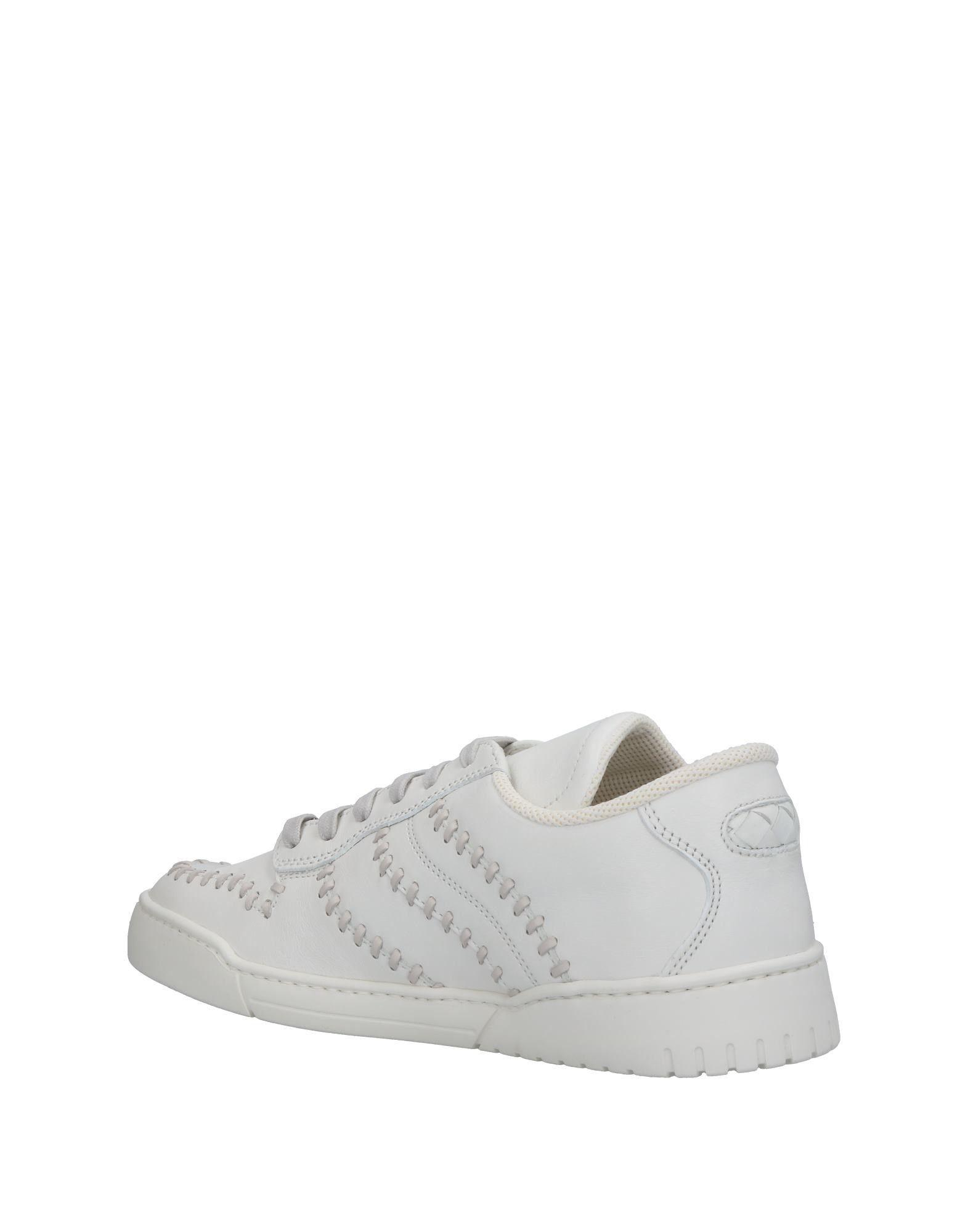 FOOTWEAR - Low-tops & sneakers Bottega Veneta Q6sZD