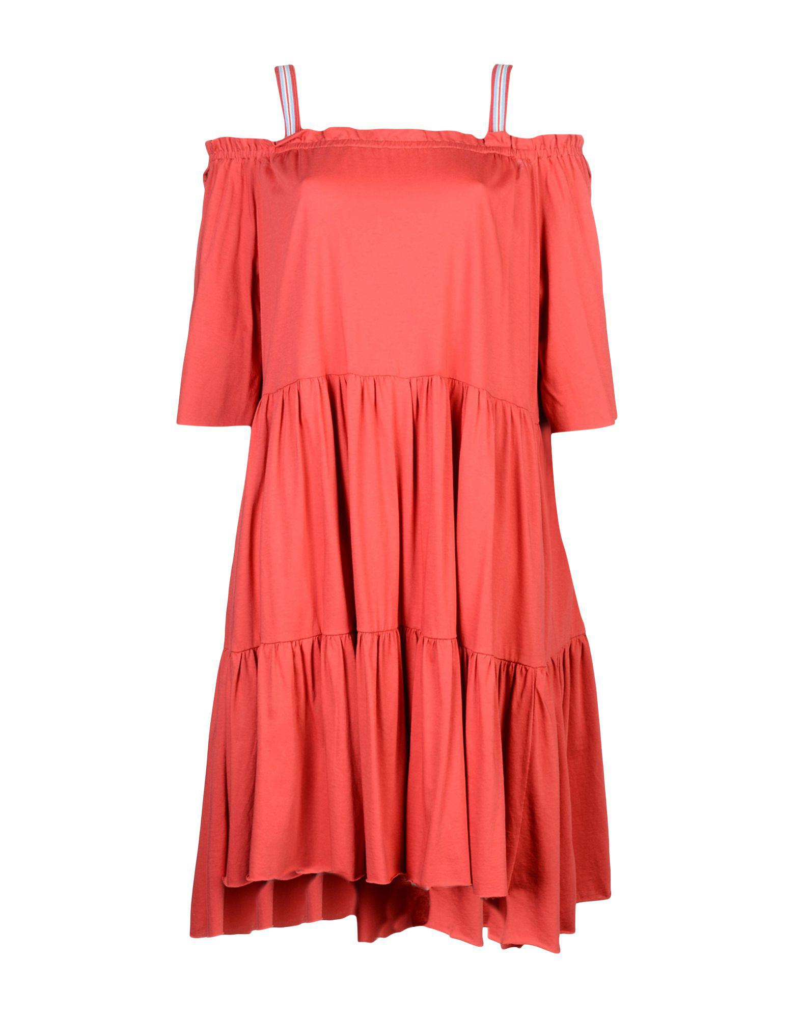 DRESSES - 3/4 length dresses Devotion RvkCCVZCJ