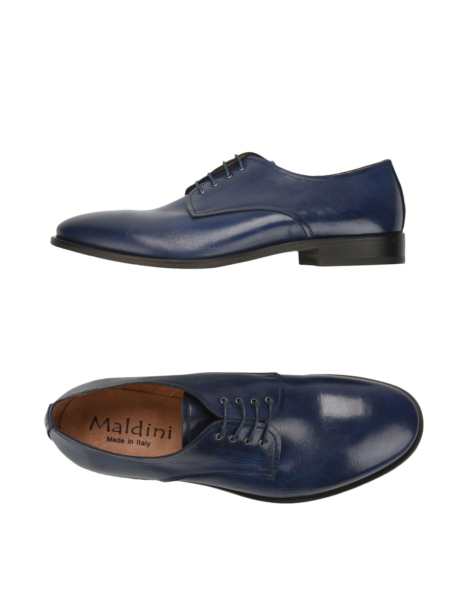 FOOTWEAR - Lace-up shoes Maldini 2CKfjd8d