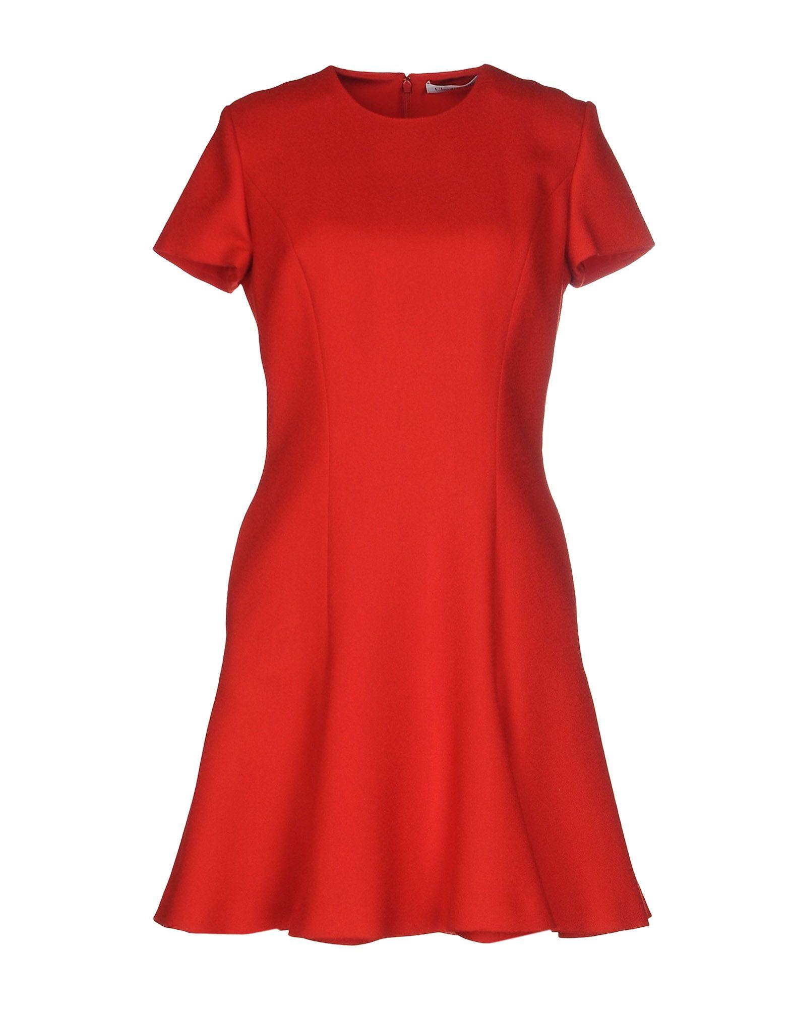 dior short dresses - photo #35