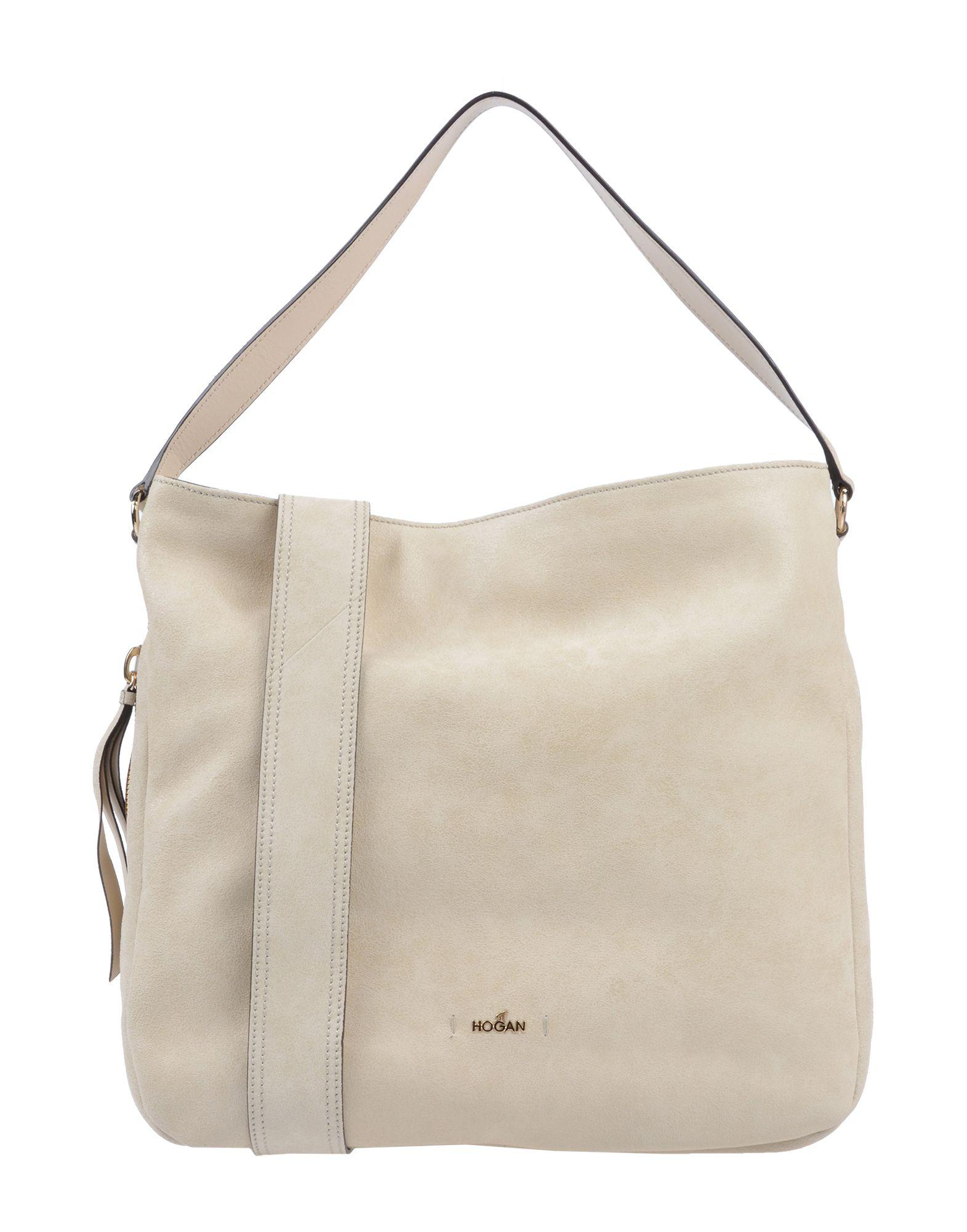 Hogan - Natural Handbag - Lyst. View fullscreen f41f54555d192