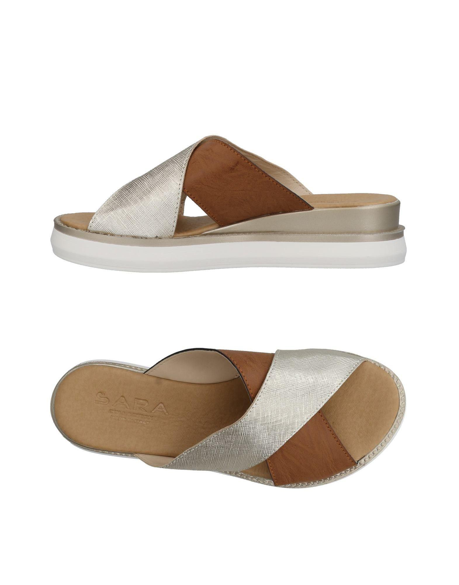 FOOTWEAR - Sandals Sara Collection 2ToCG7A