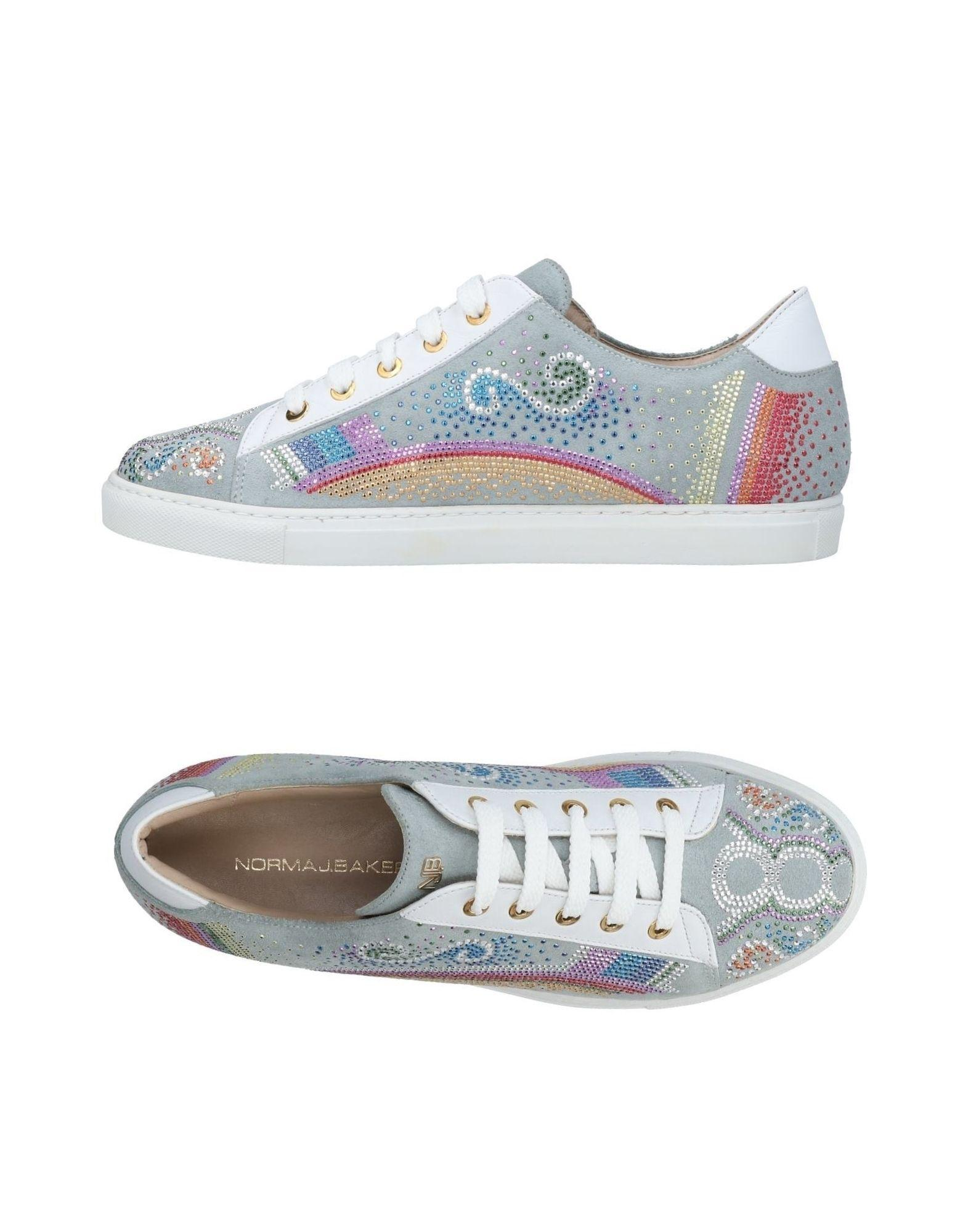FOOTWEAR - Low-tops & sneakers Norma J.Baker 34hwVLz