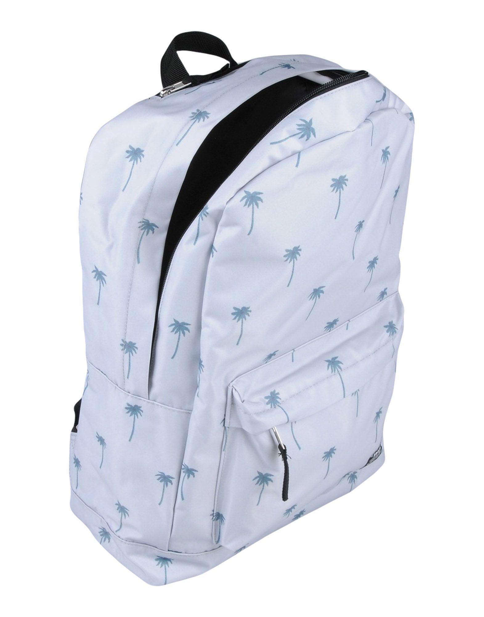 Wesc Backpacks & Fanny Packs in Light Grey (Grey)