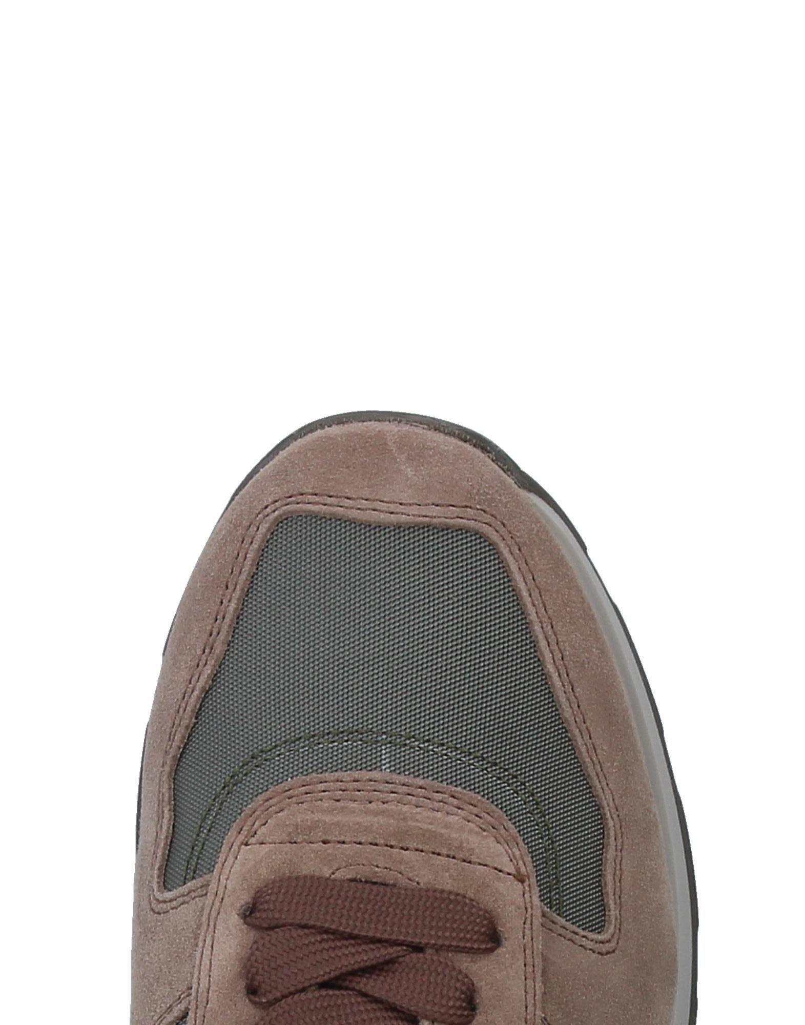 Sneakers & Deportivas Atlantic Stars de color Marrón