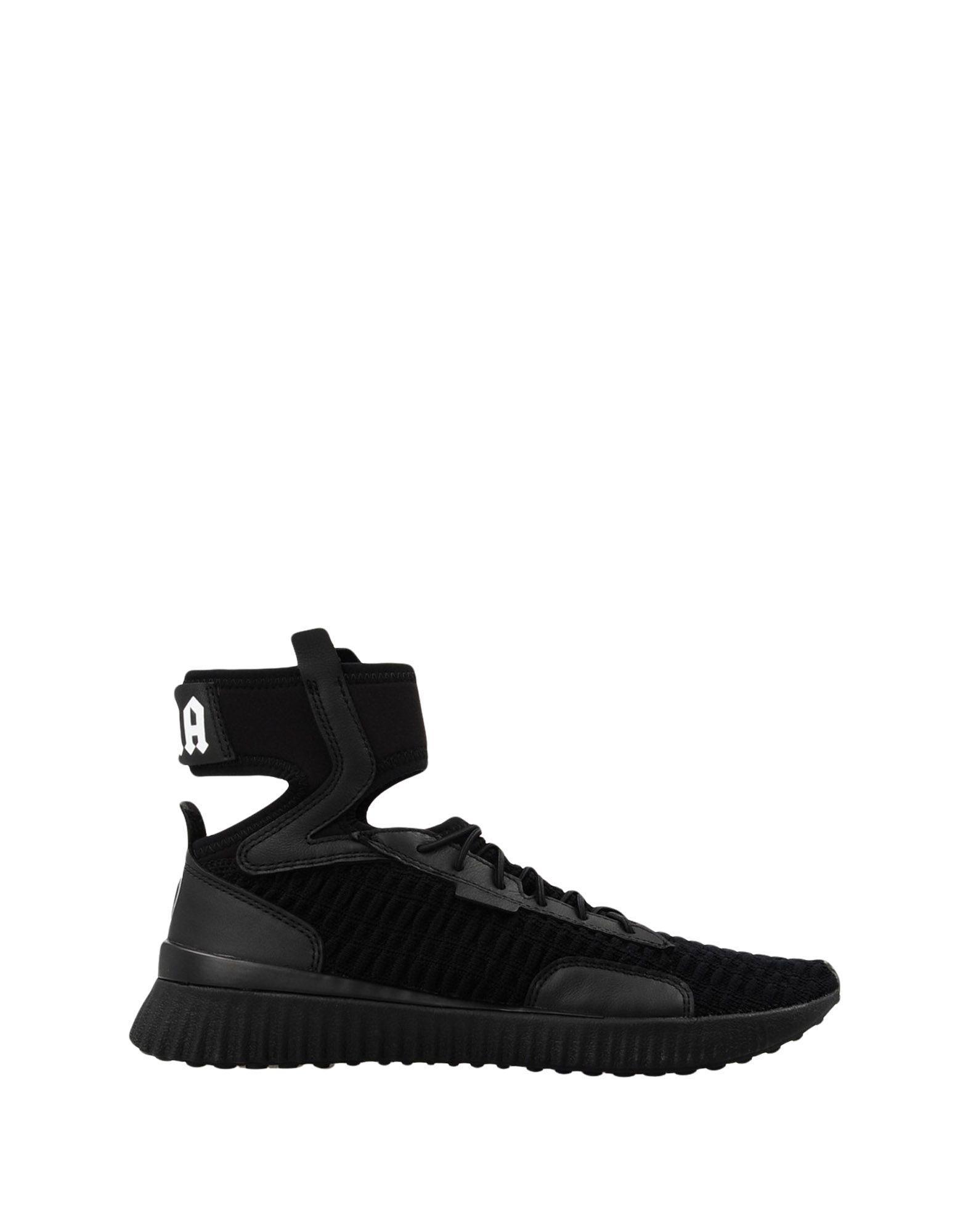 Fenty High-tops & Sneakers in Black