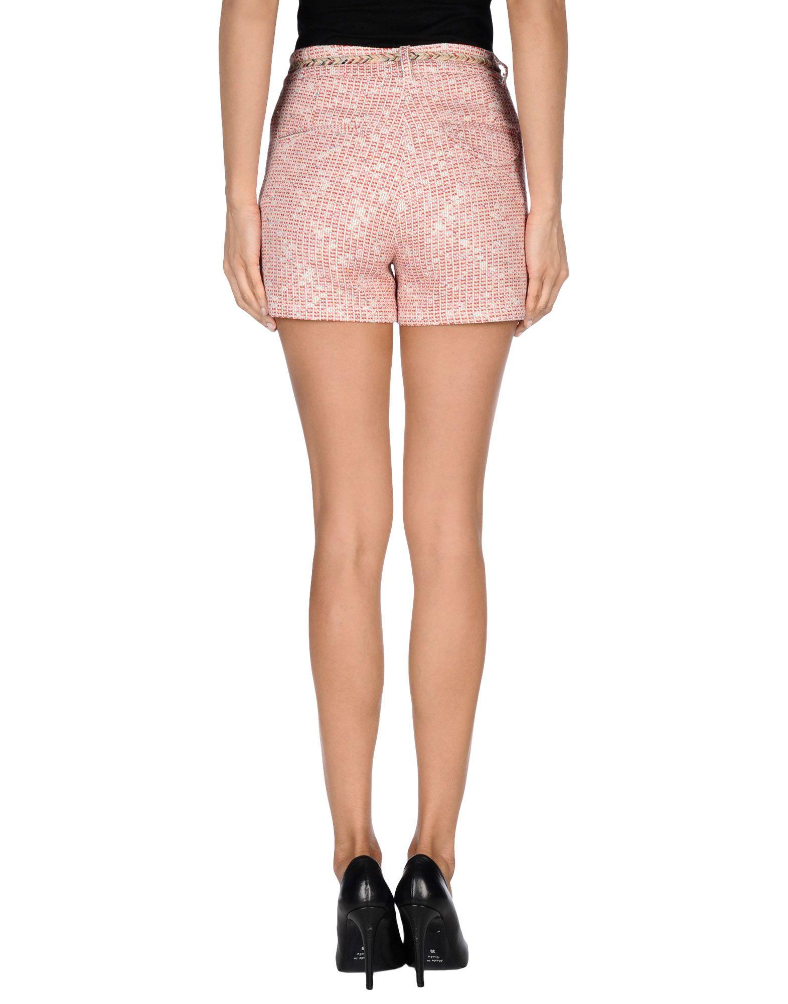Sessun Shorts In Red Lyst Beberosie Gallery
