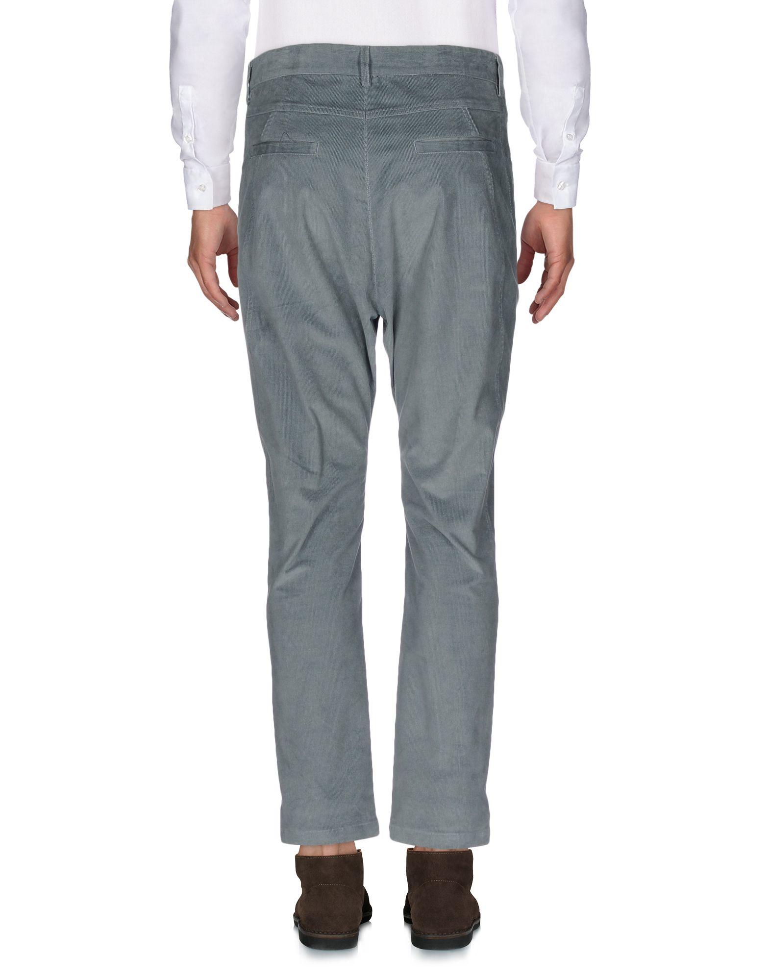 Antonio marras Casual Trouser in Gray for Men