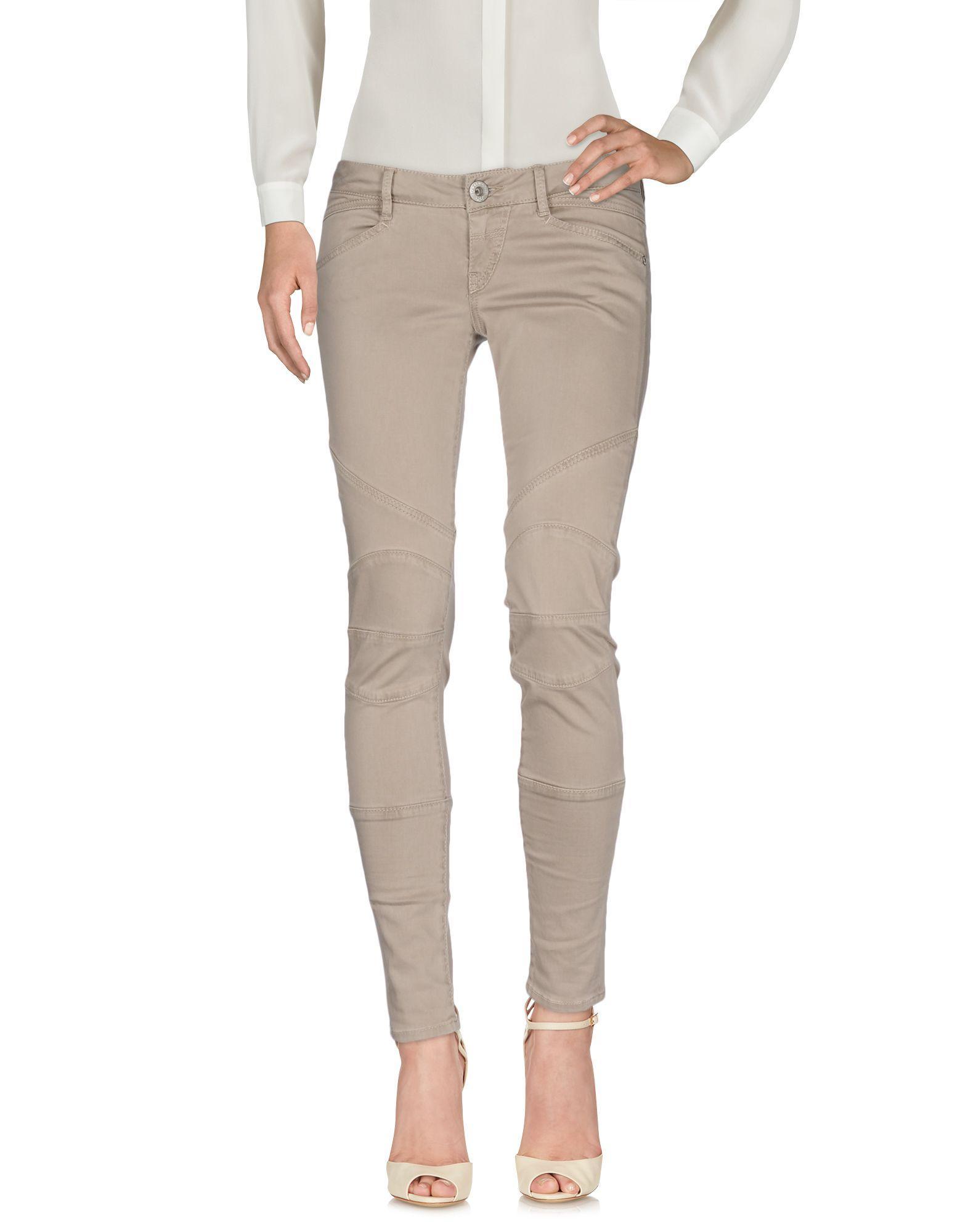 Wonderful Guess Pants Skinny Blackwash Paneled Leggings In Black  Lyst
