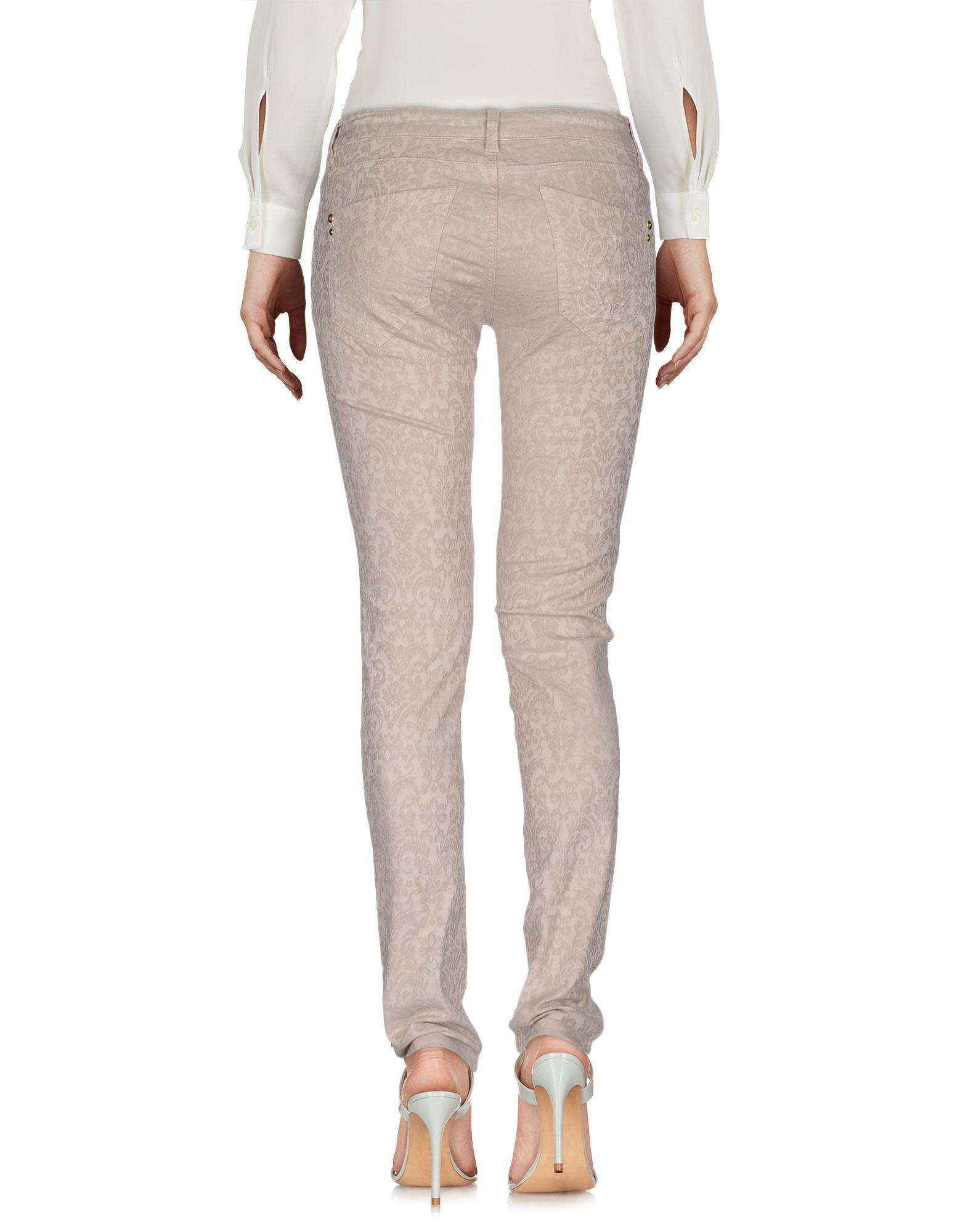Pepe Jeans Cotton Casual Pants in Grey