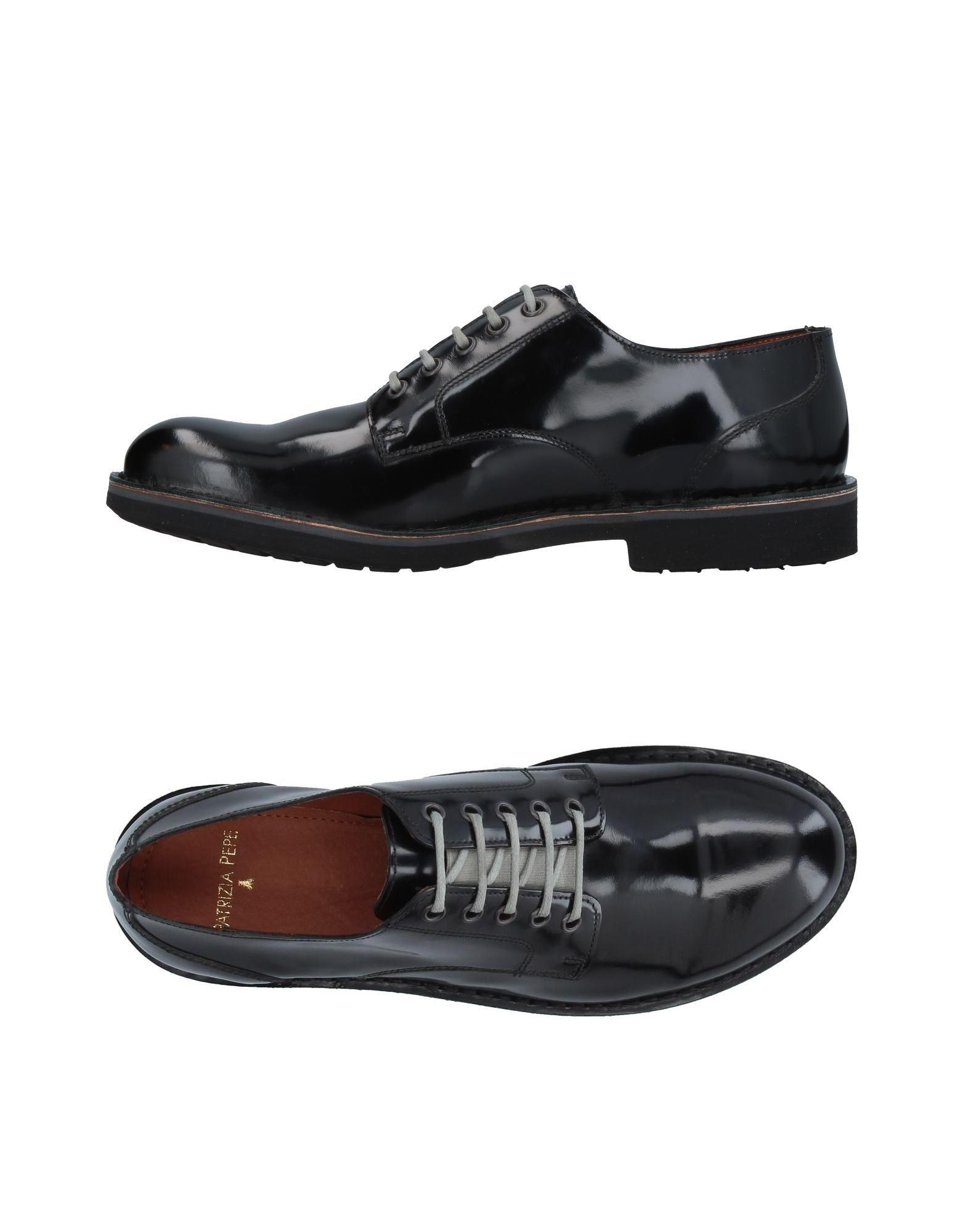 cheap sale Inexpensive PATRIZIA PEPE Laced shoes 2014 unisex online collections cheap price cheap price cost sSRj87aV