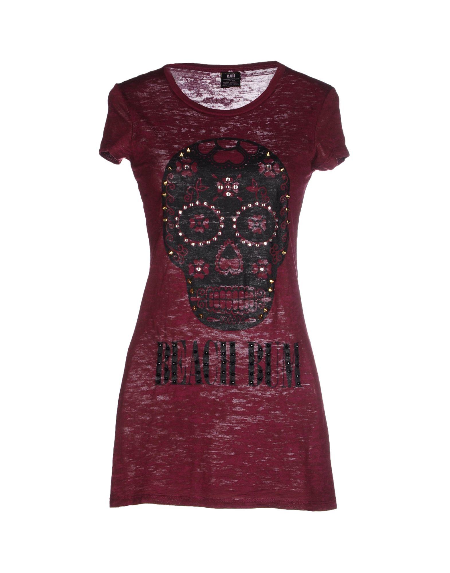 E.vil clothing online