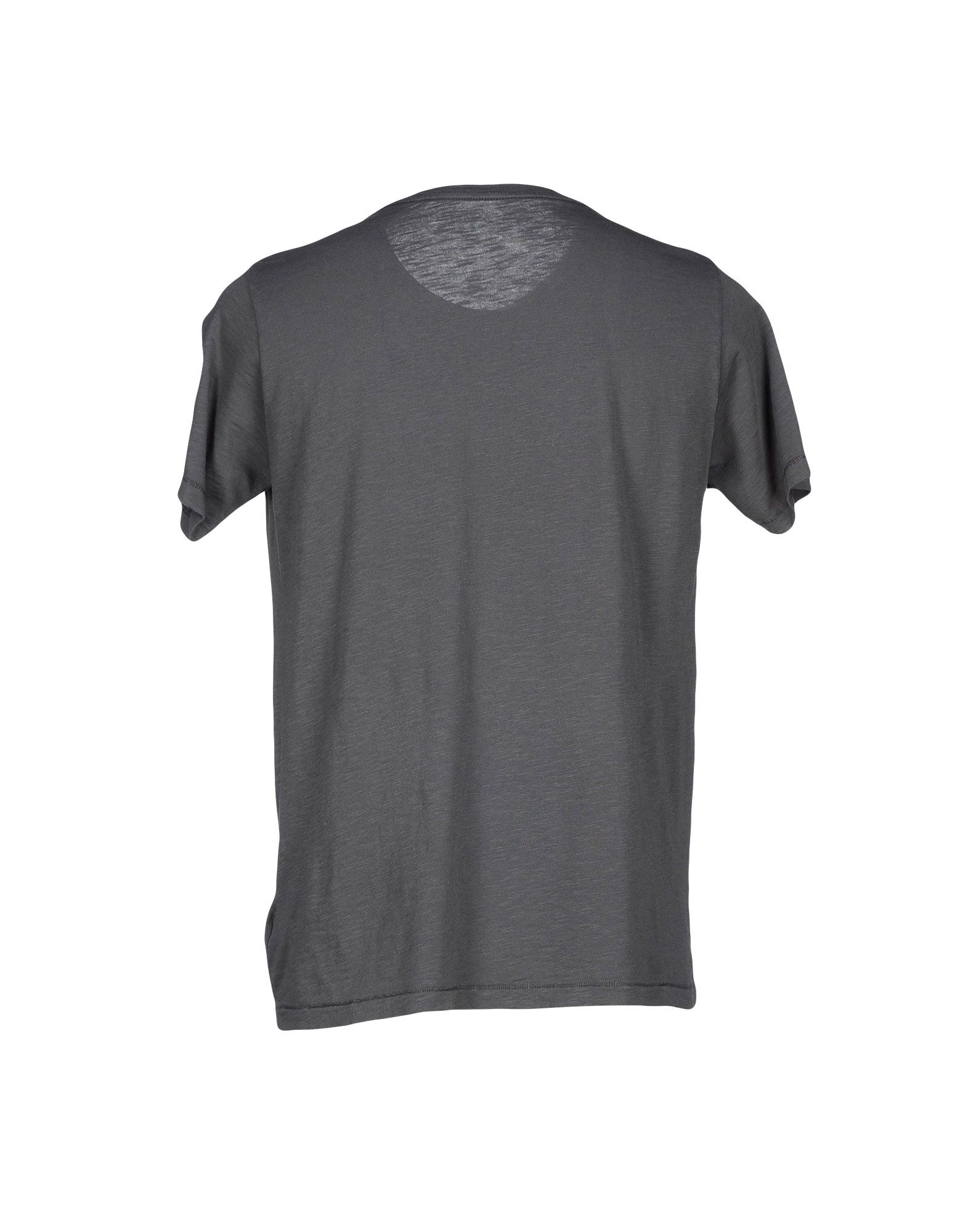 Hartford t shirt in gray for men lyst for T shirt printing hartford ct