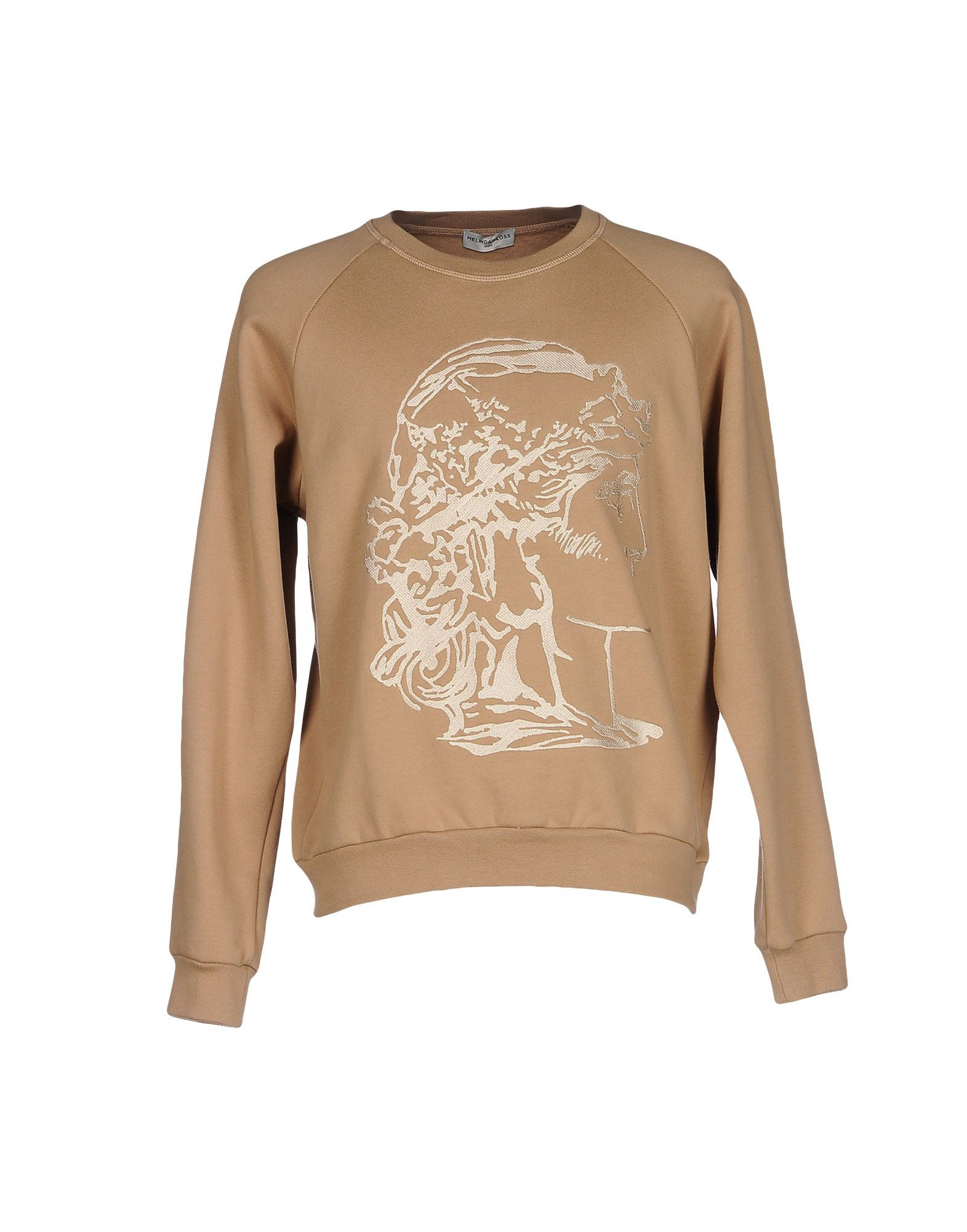 Lyst - Éditions mr Sweatshirt in Natural for Men
