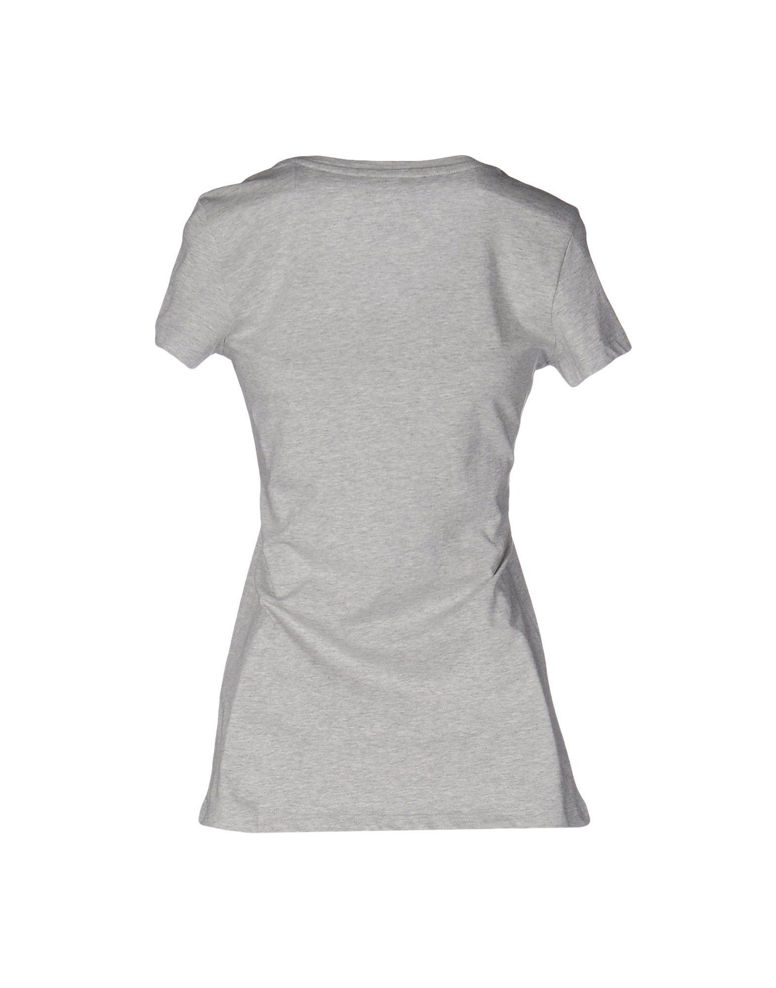 Lyst Calvin Klein T Shirt In Gray