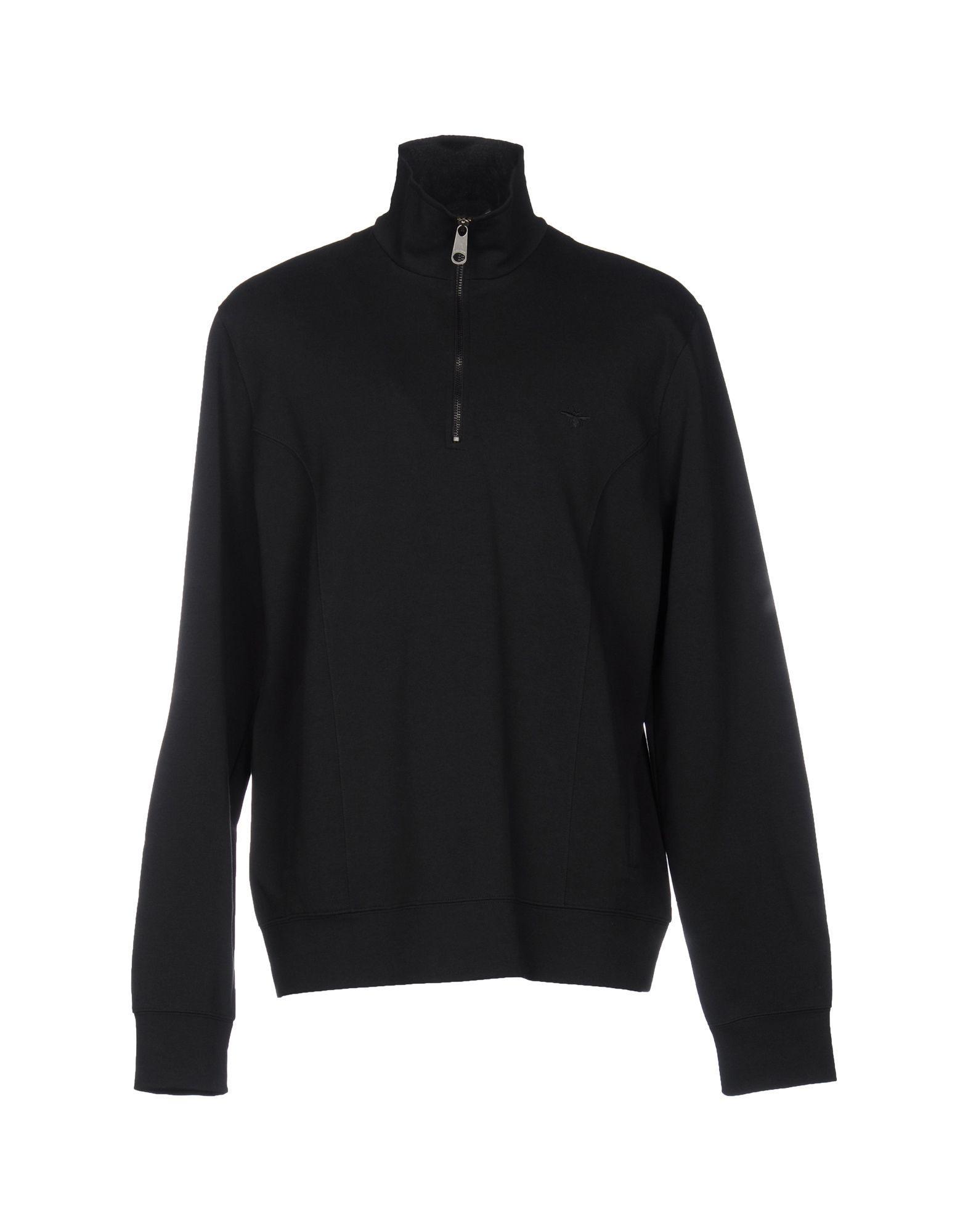 lyst dior homme sweatshirt in black for men. Black Bedroom Furniture Sets. Home Design Ideas