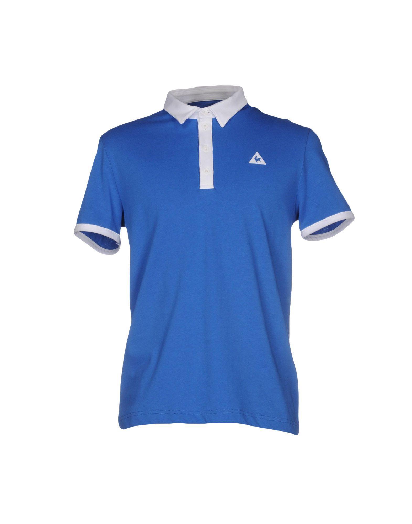 le coq sportif shirt - photo #13