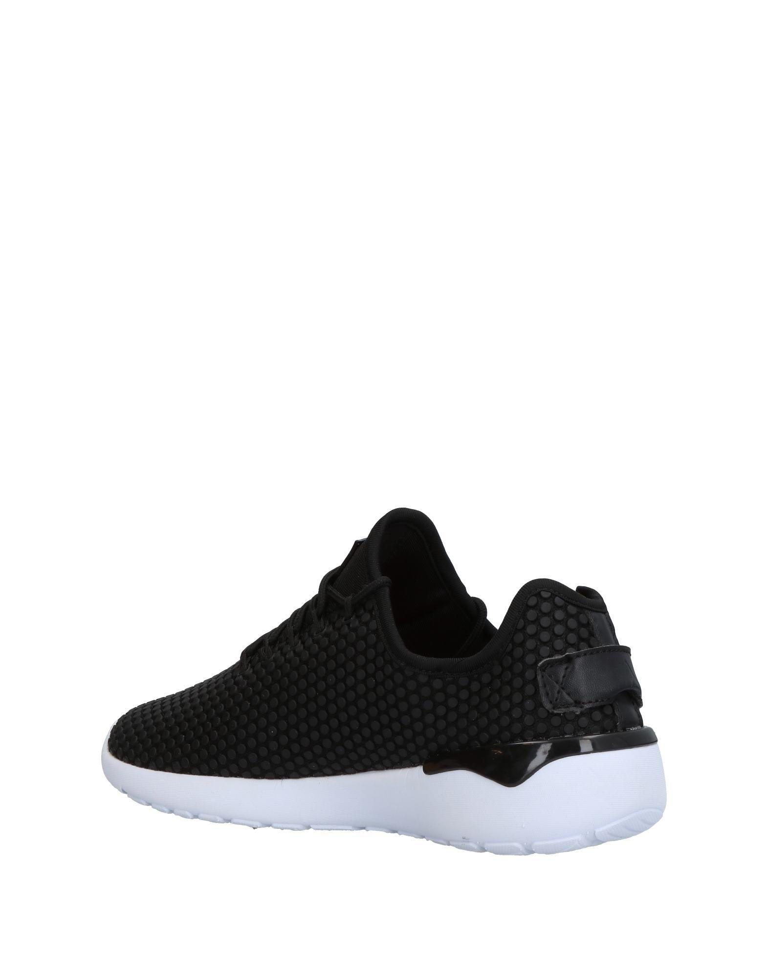 Sneakers & Deportivas ASFVLT Sneakers de color Negro