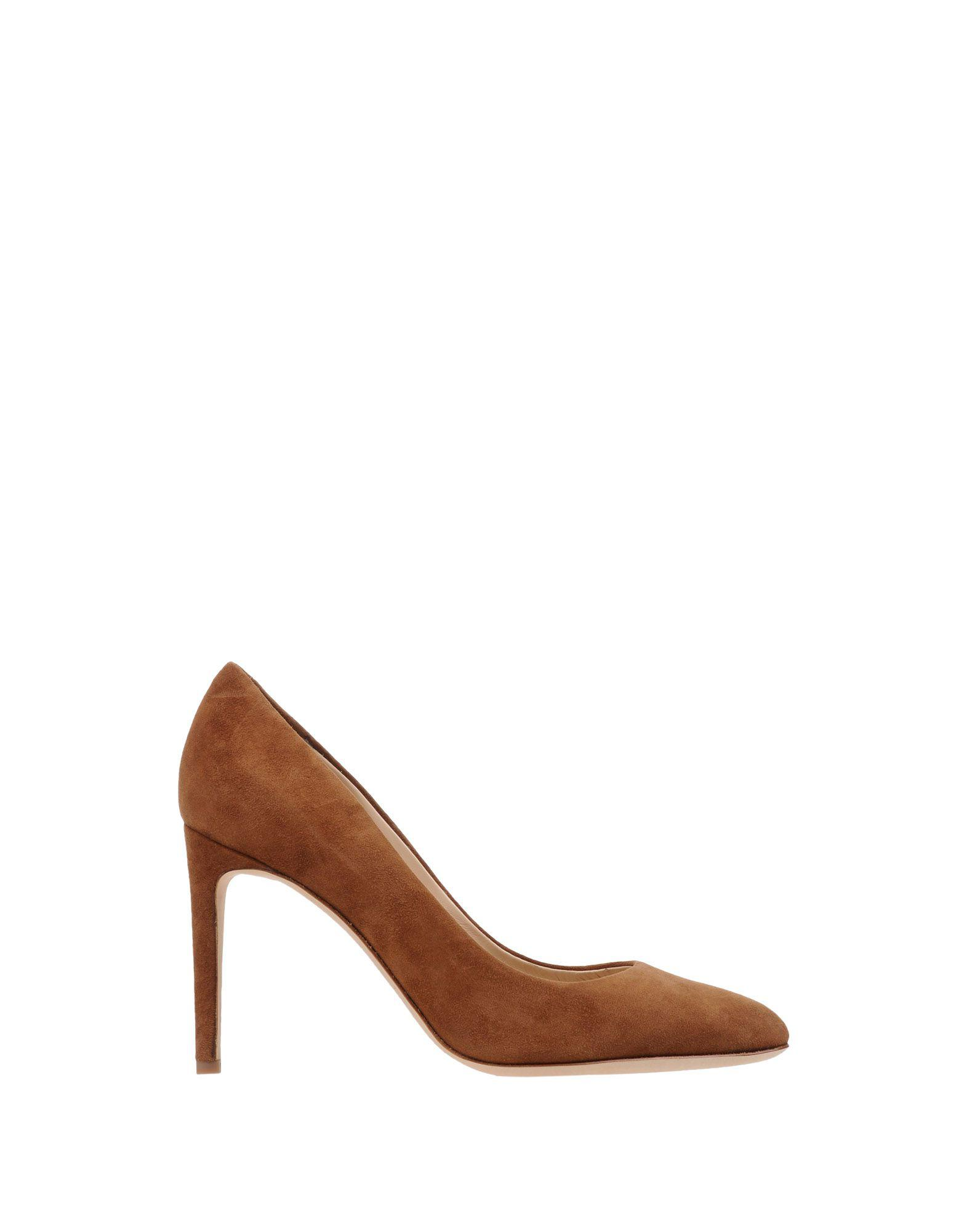 Zapatos de salón Giuseppe Zanotti de color Marrón