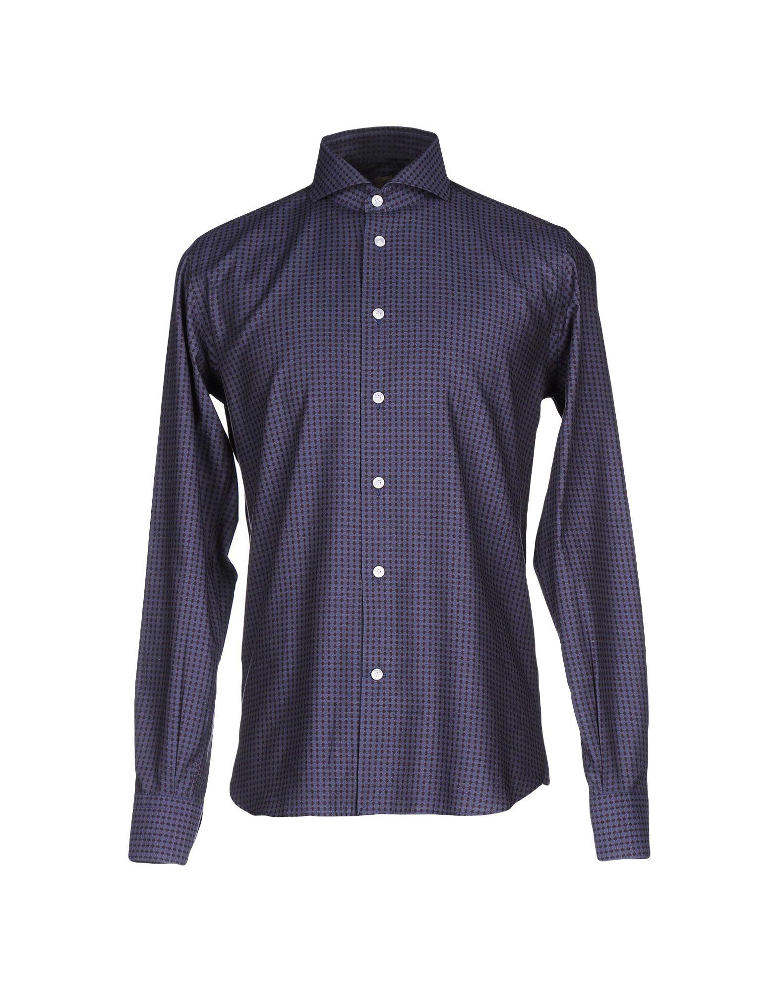 Lyst Fradi Shirt In Blue For Men