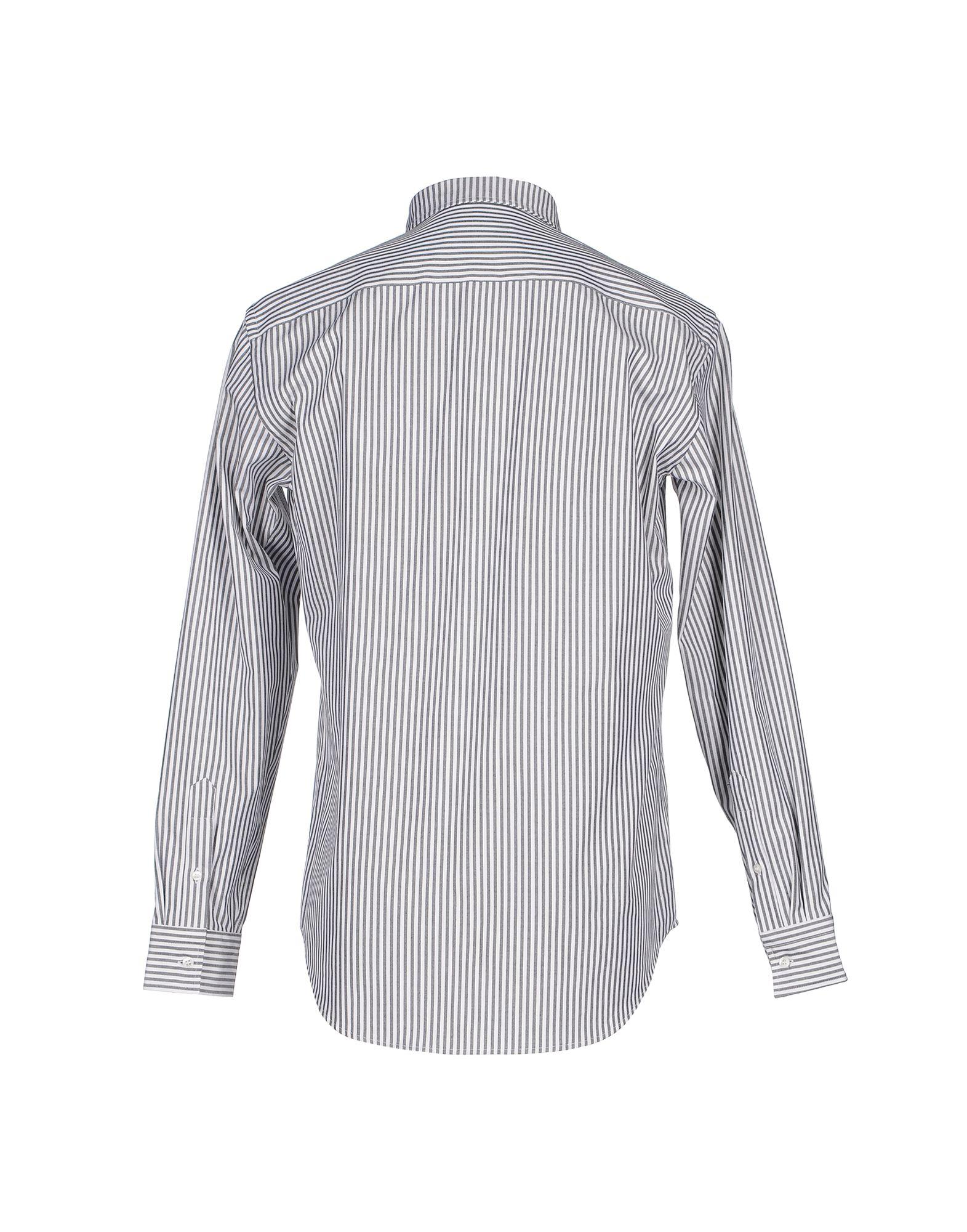 Msgm Shirt in Black for Men